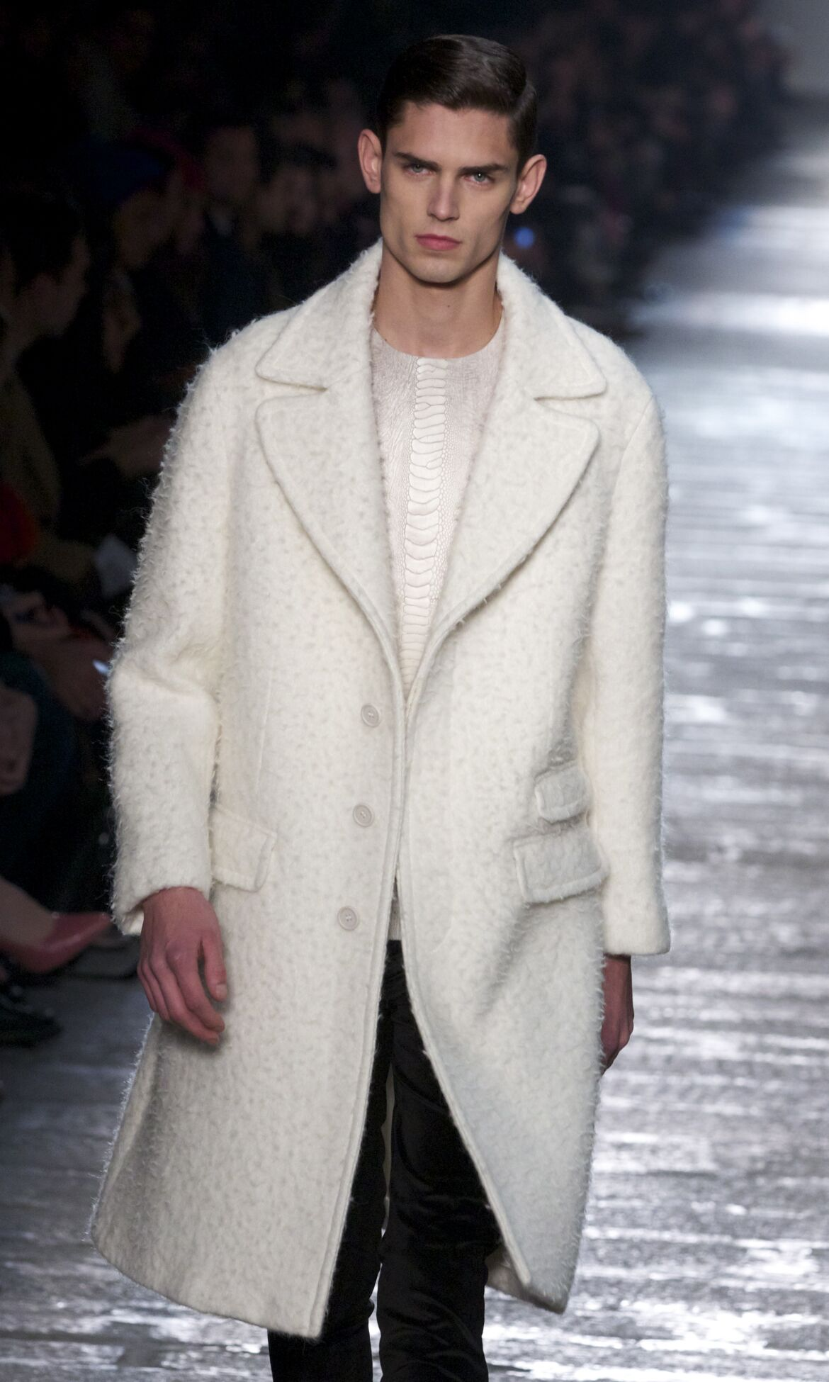 2013 Fall Neil Barrett Fashion Man