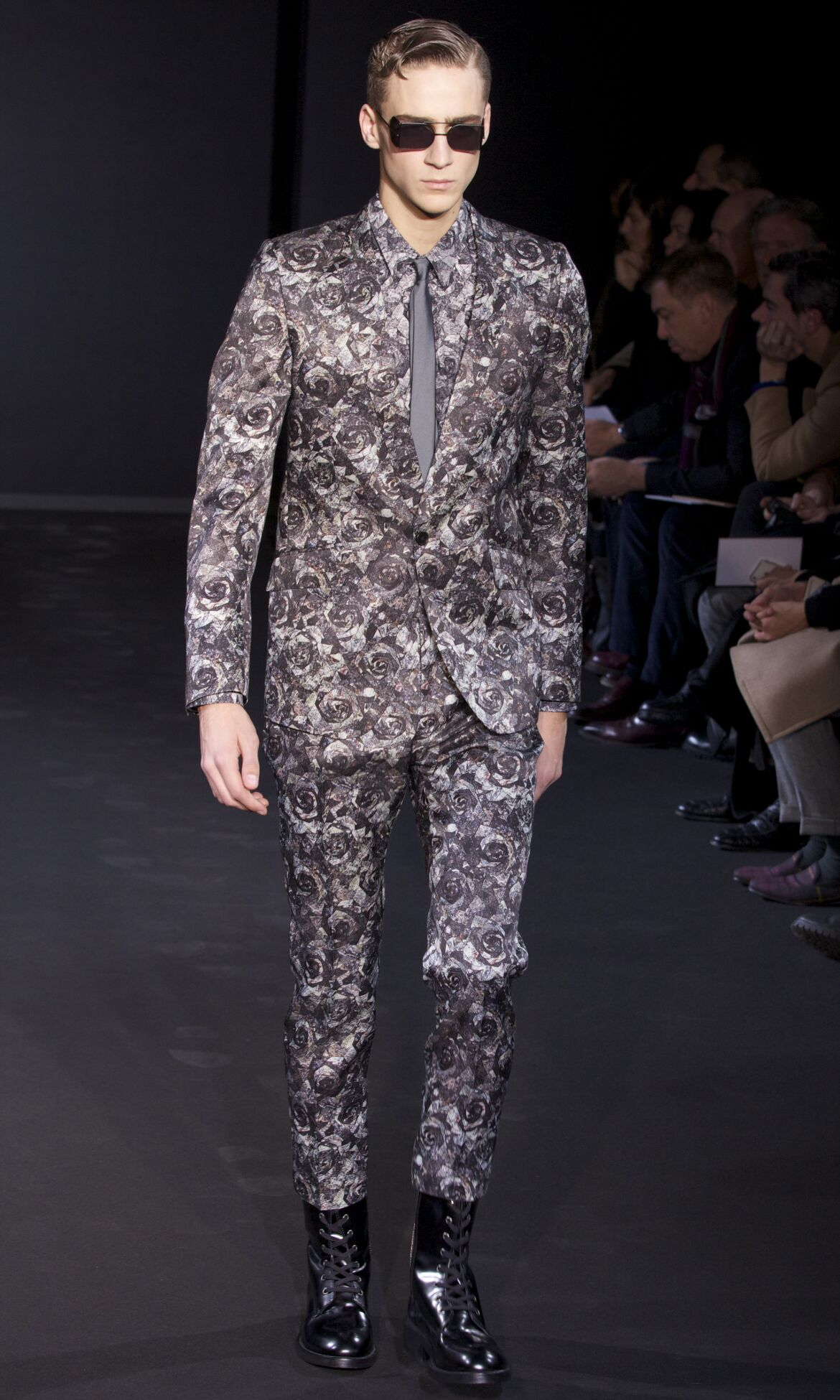 2013 Les Hommes Fall Winter 2014