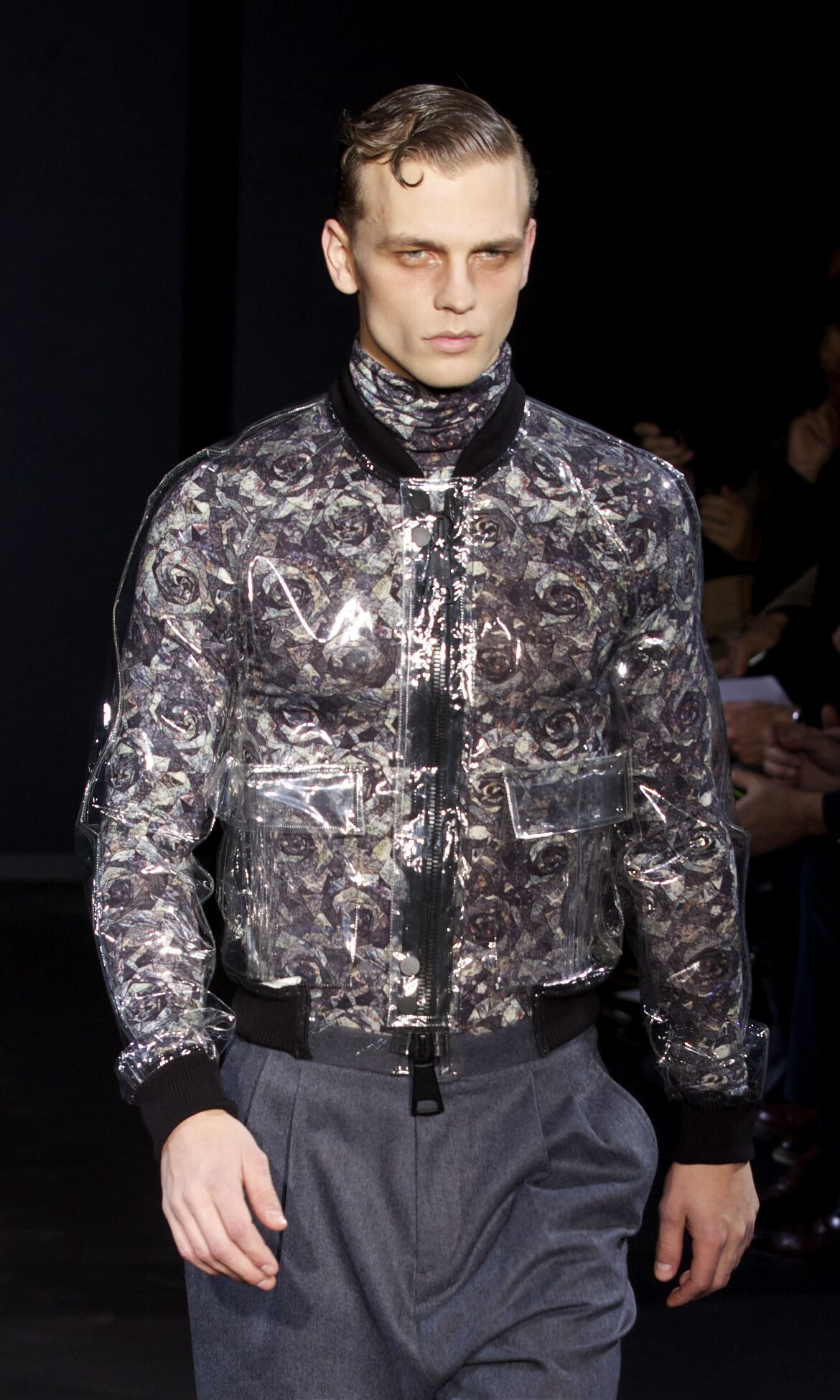 2013 Winter Model Trends 2013 Man Les Hommes