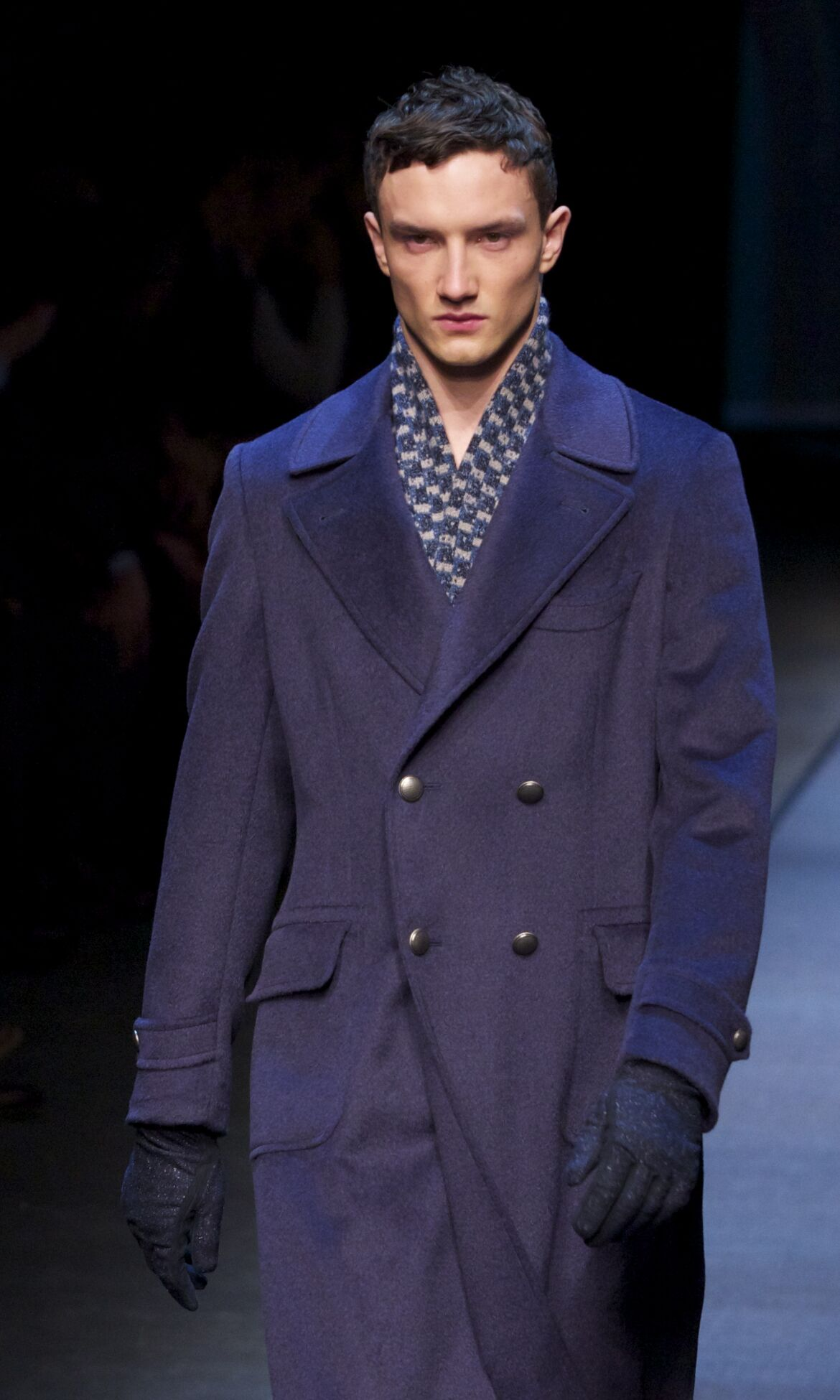 Canali Colors Trend 2013