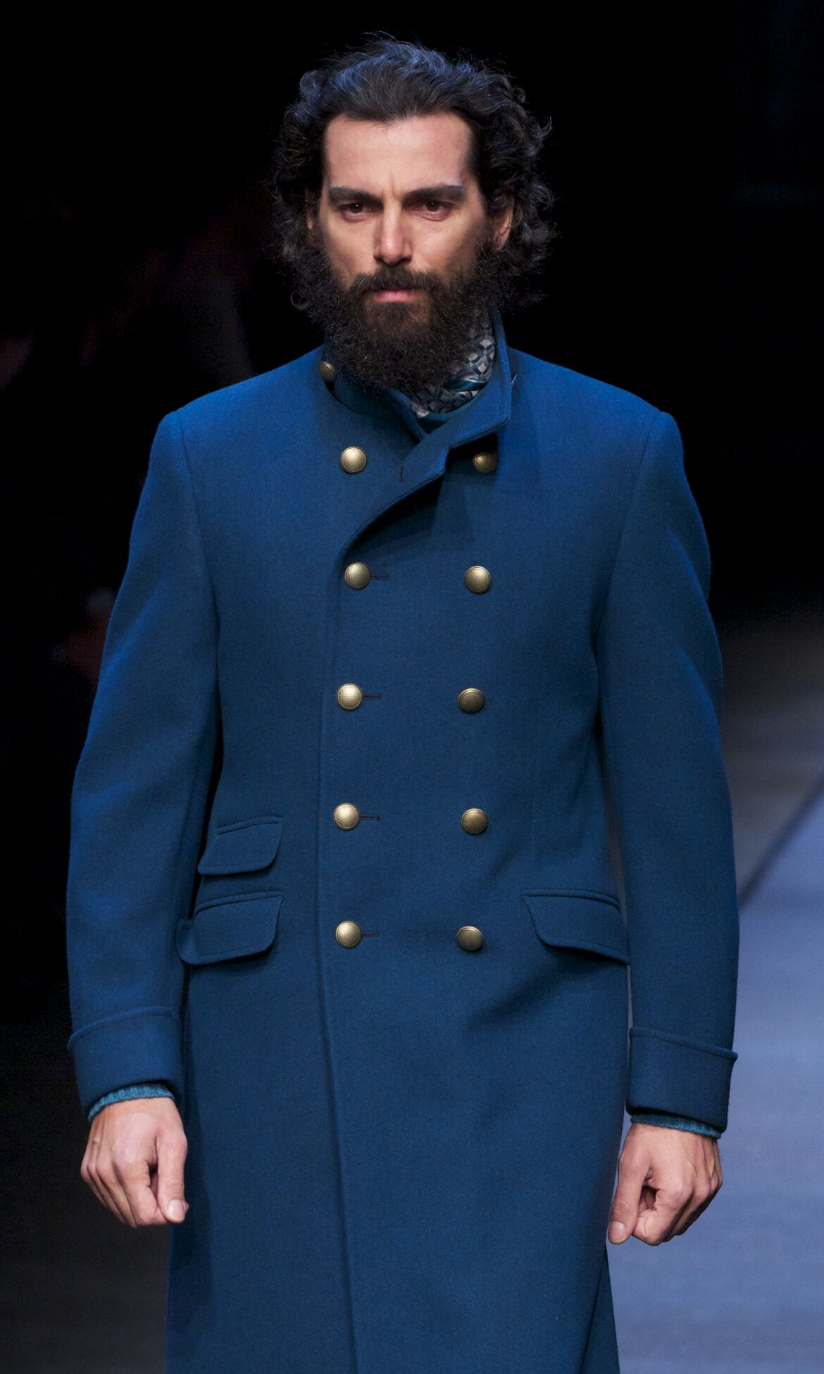Canali Fashion Trends