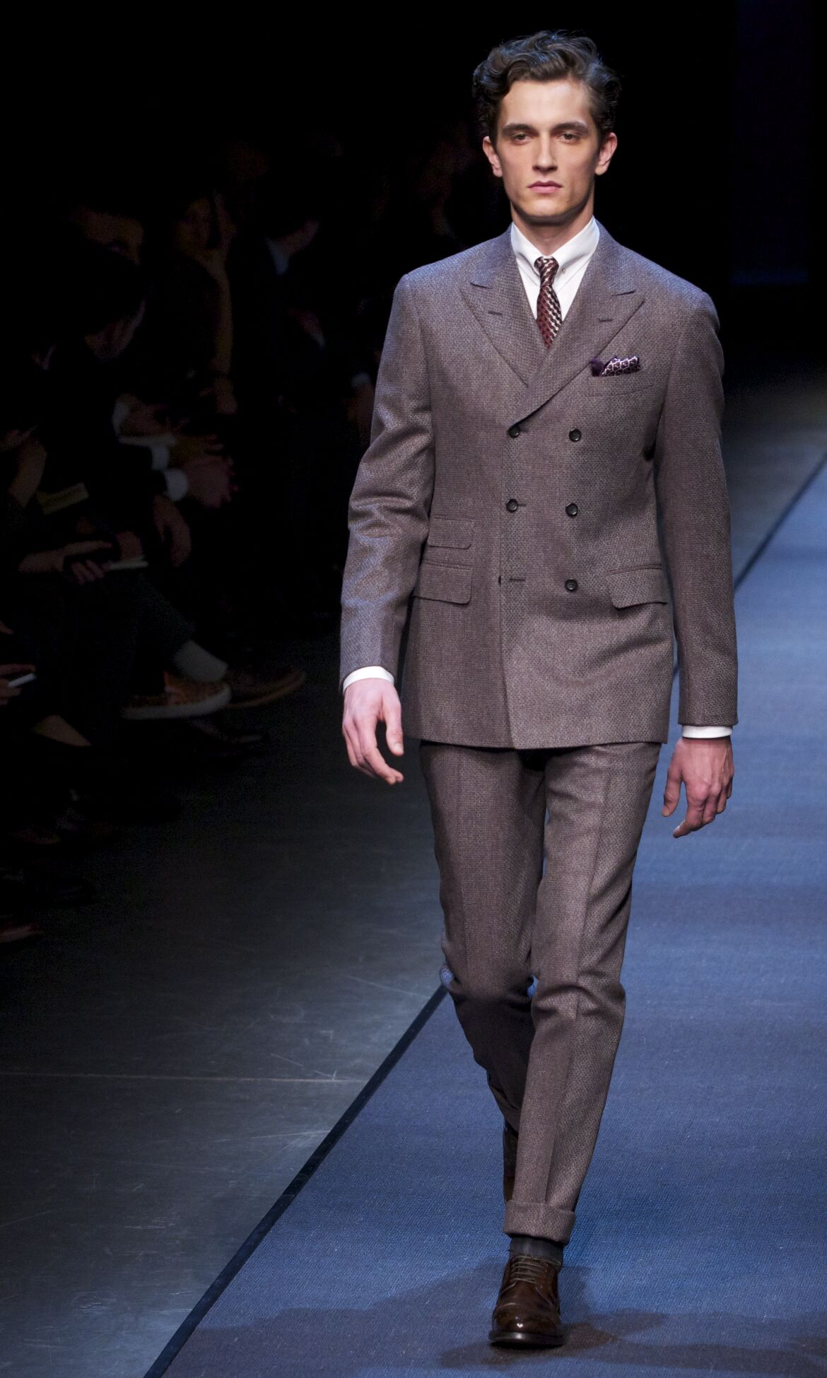 Canali Men's Collection 2013 2014