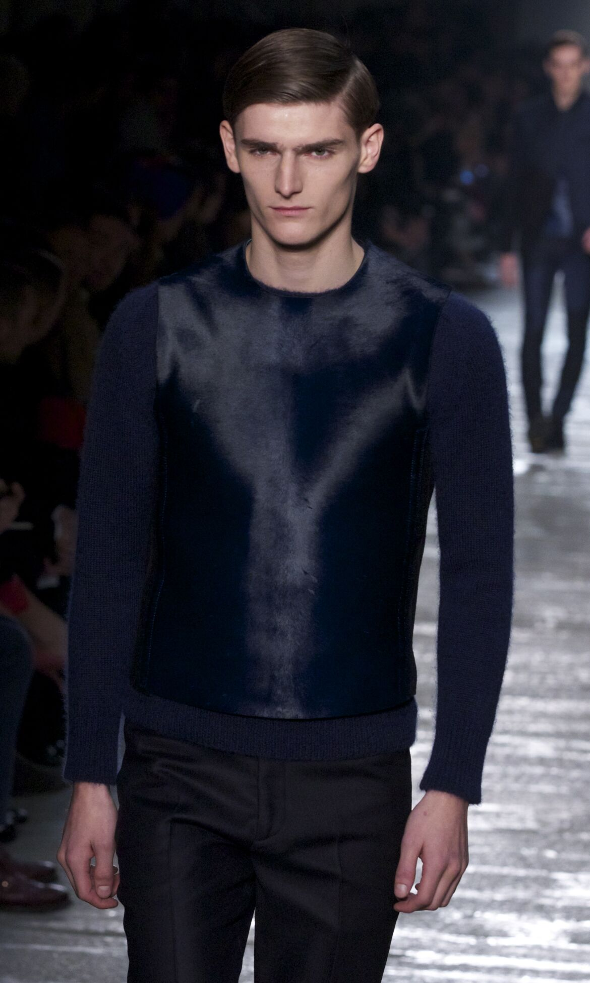 Catwalk Neil Barrett Winter 2013