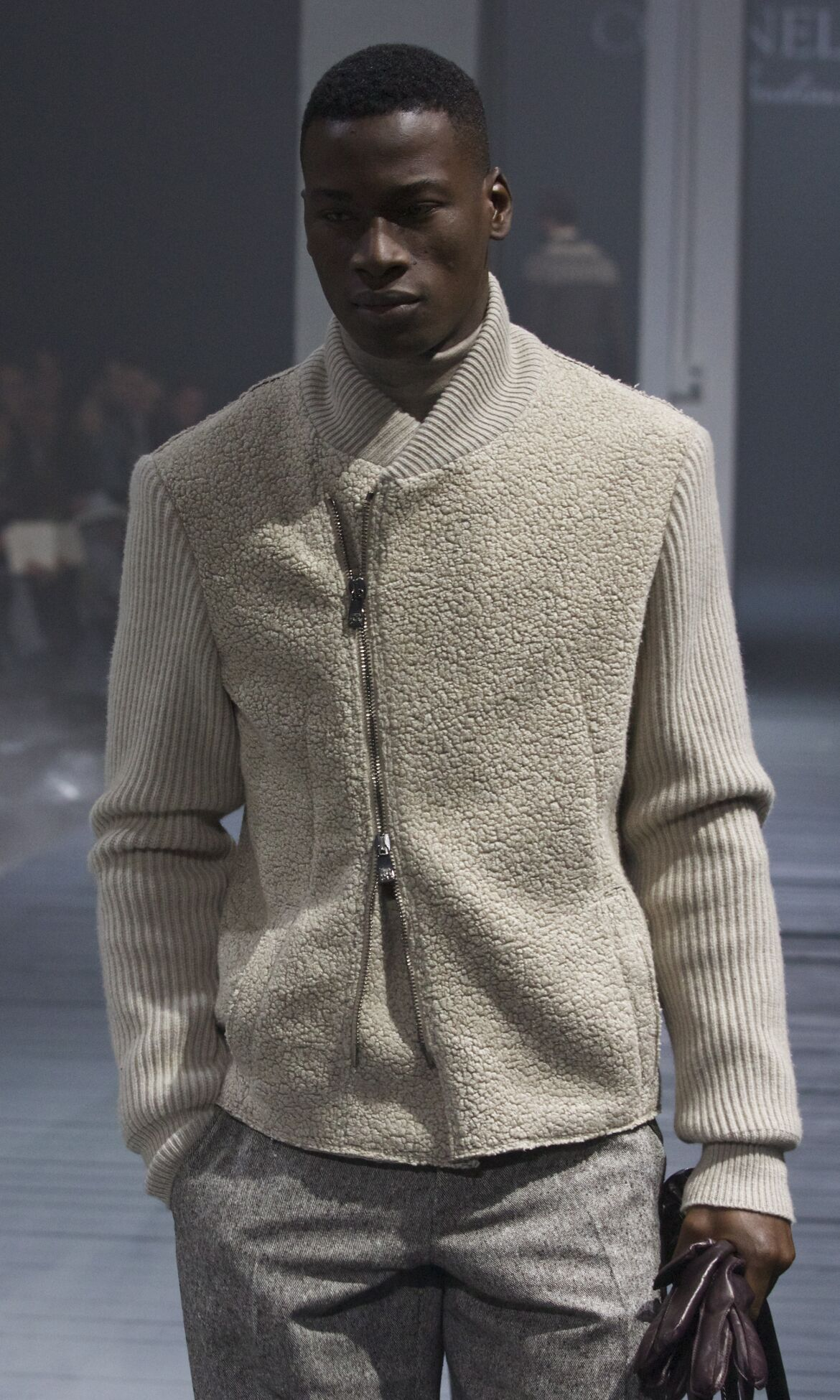 Corneliani Fall Winter 2014