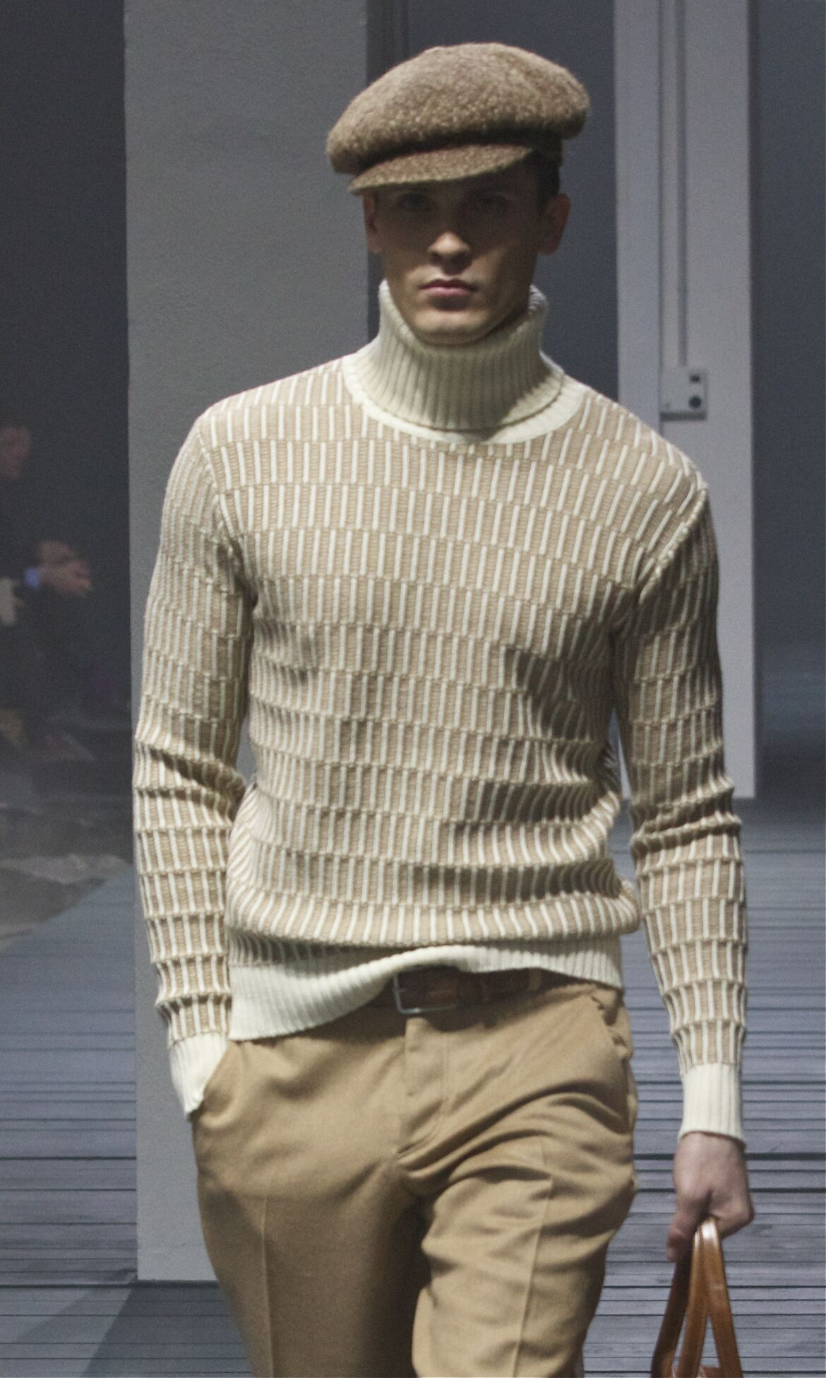 Corneliani Fashion Trends