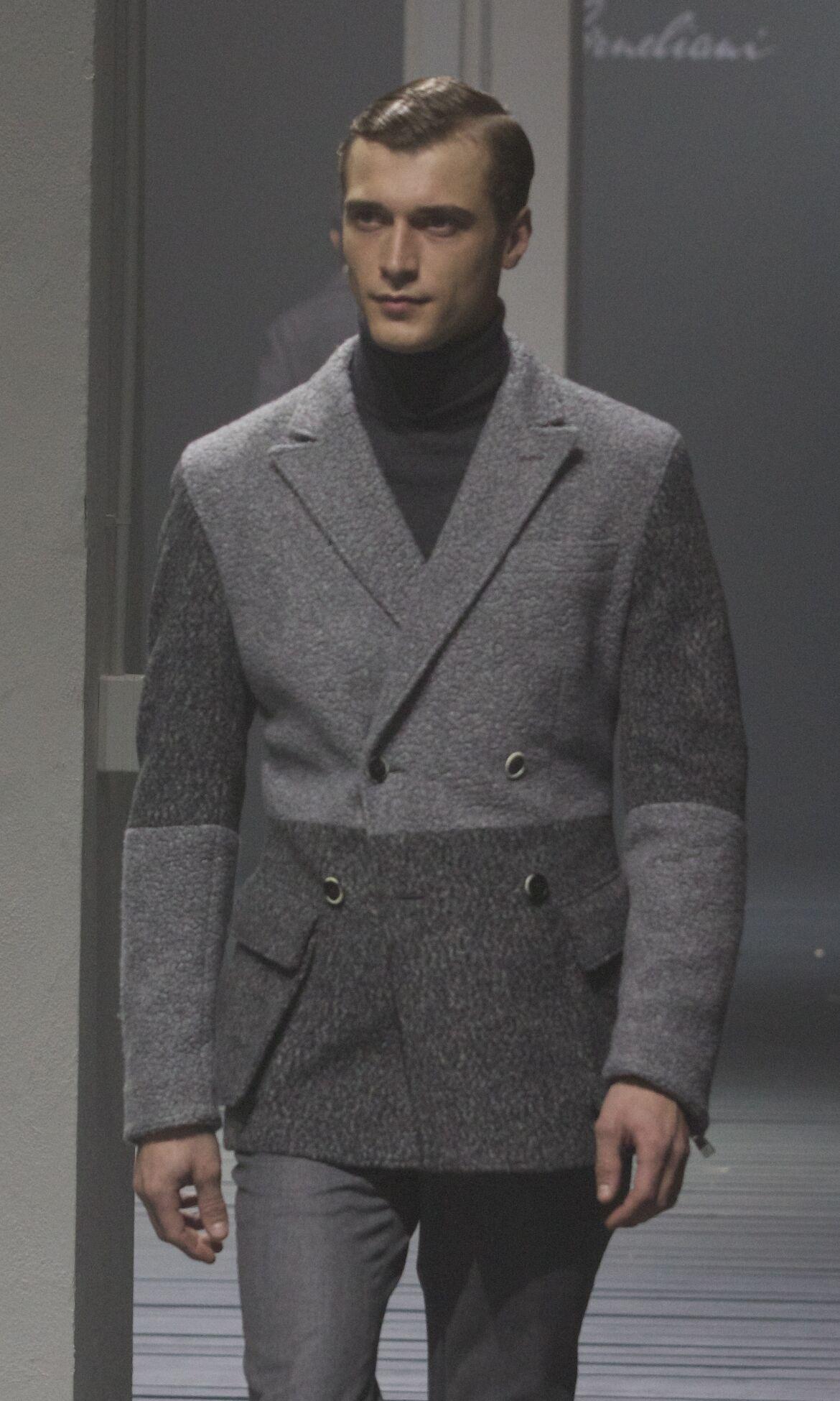 Corneliani Man 2013