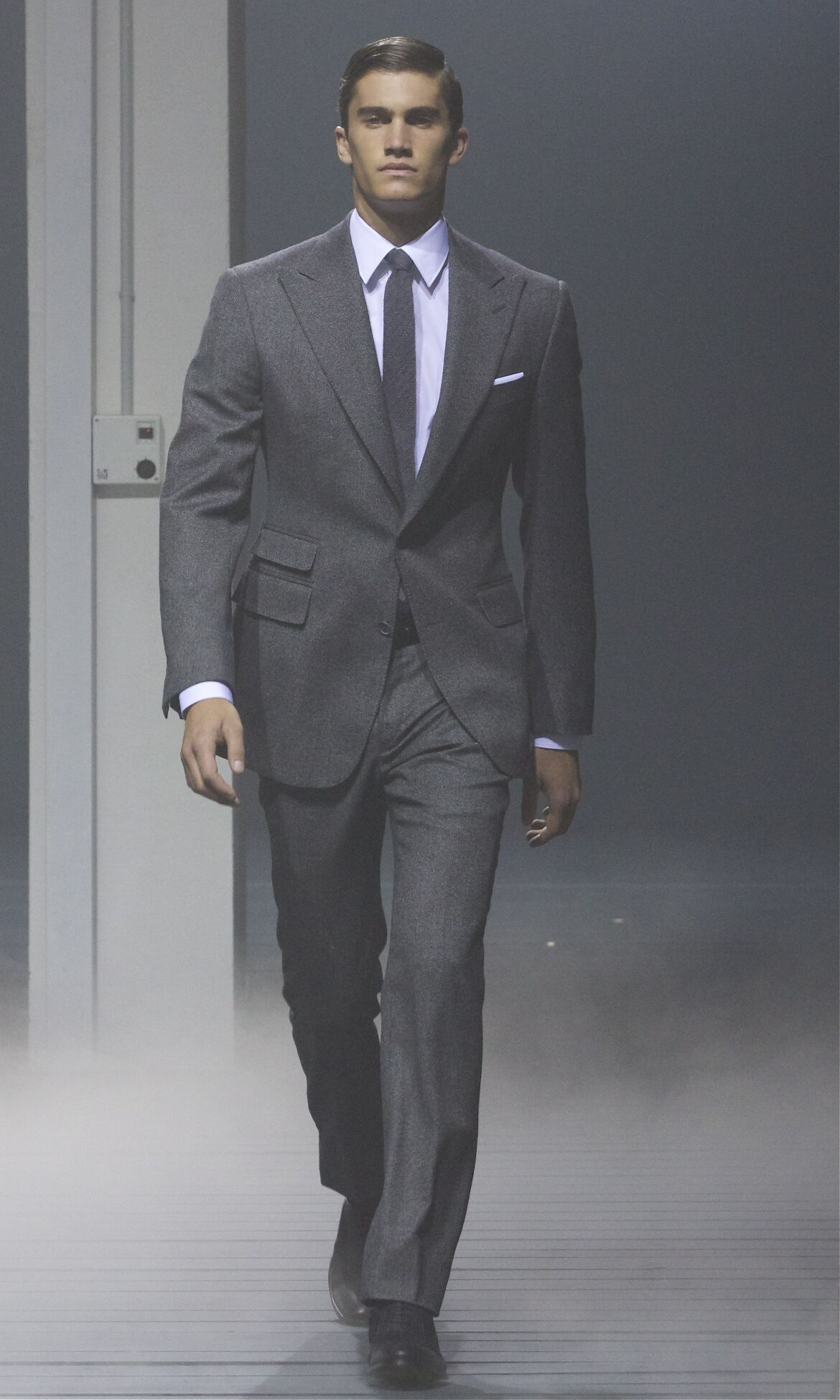 Corneliani Man Milano Fashion Week