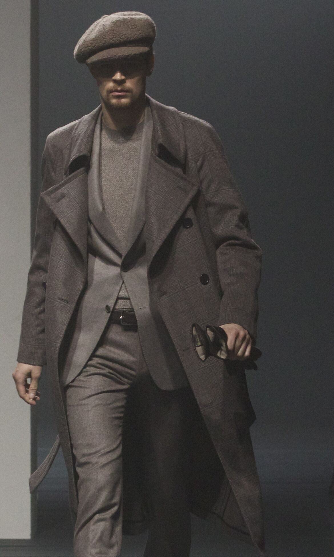Corneliani Men's Collection 2013 2014