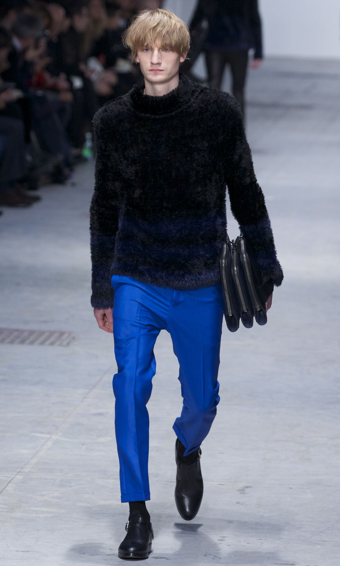Costume National Fashion Trends