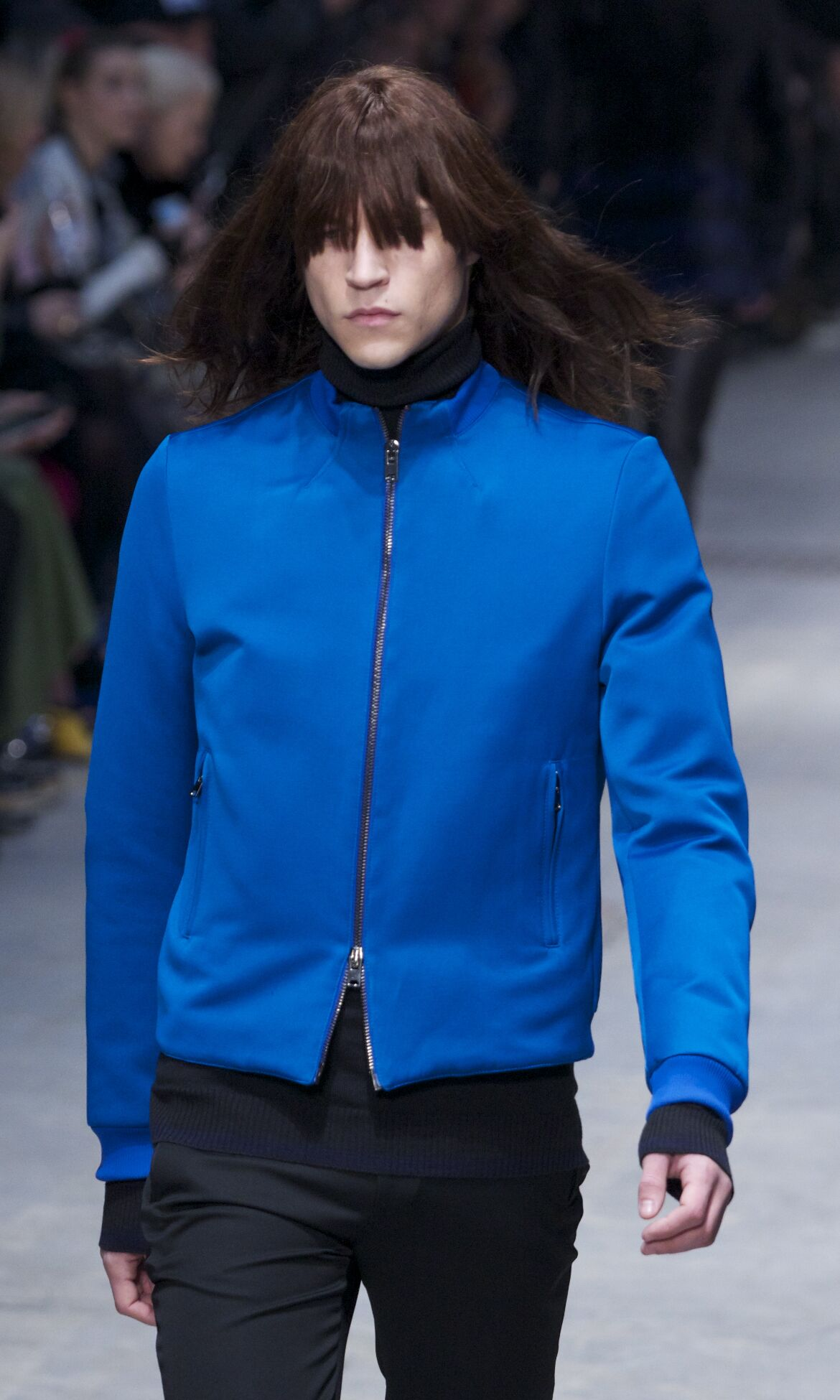 Costume National Man Style