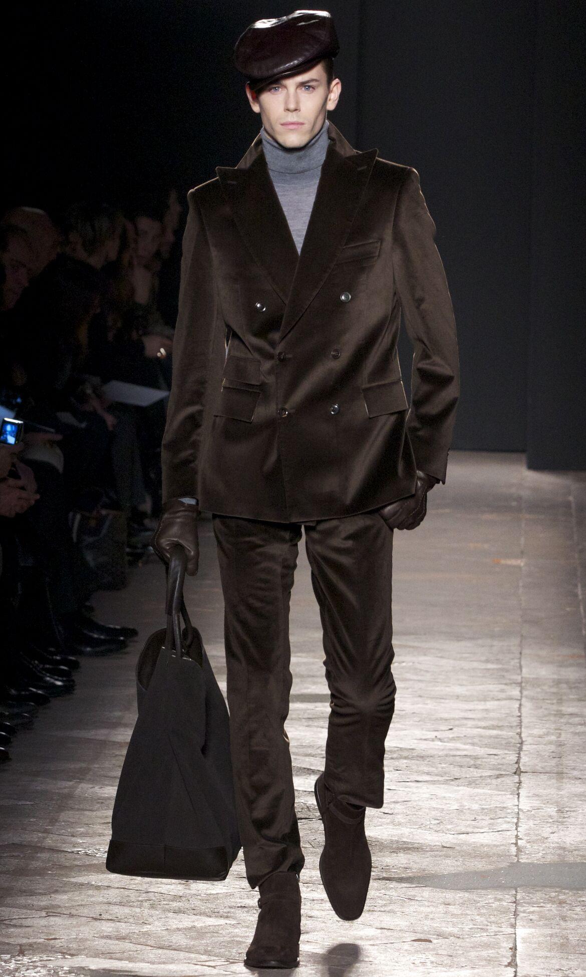 Daks Fashion Show