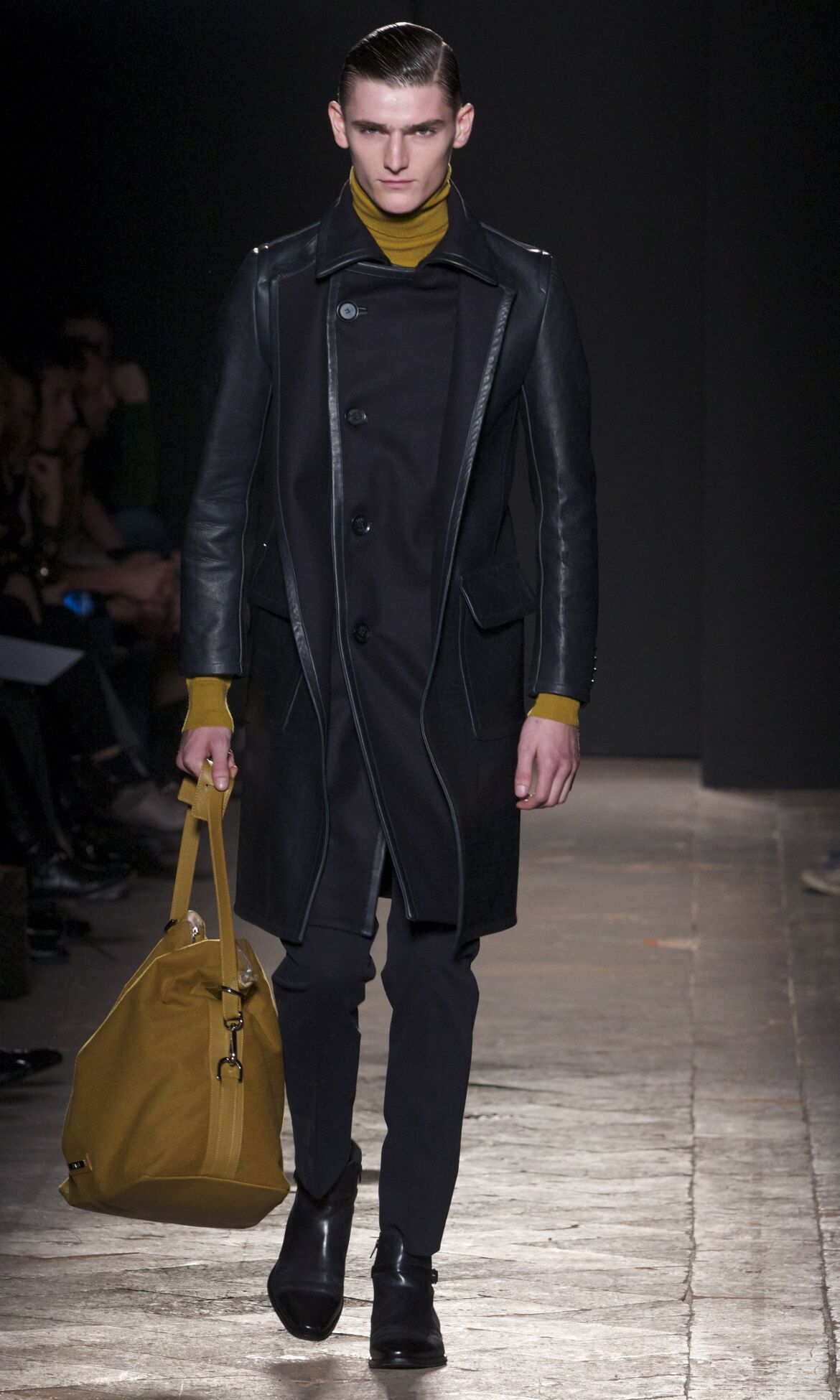 Daks Fall Winter 2013 14 Men S Collection The Skinny Beep