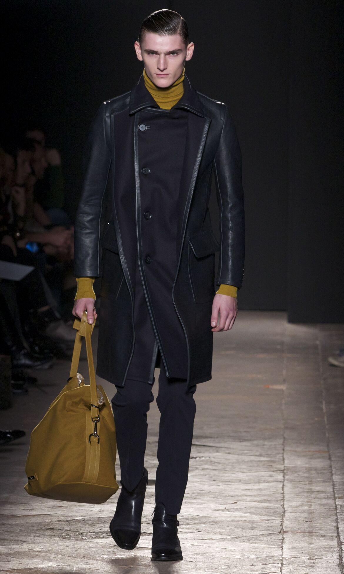 Daks Man Dress