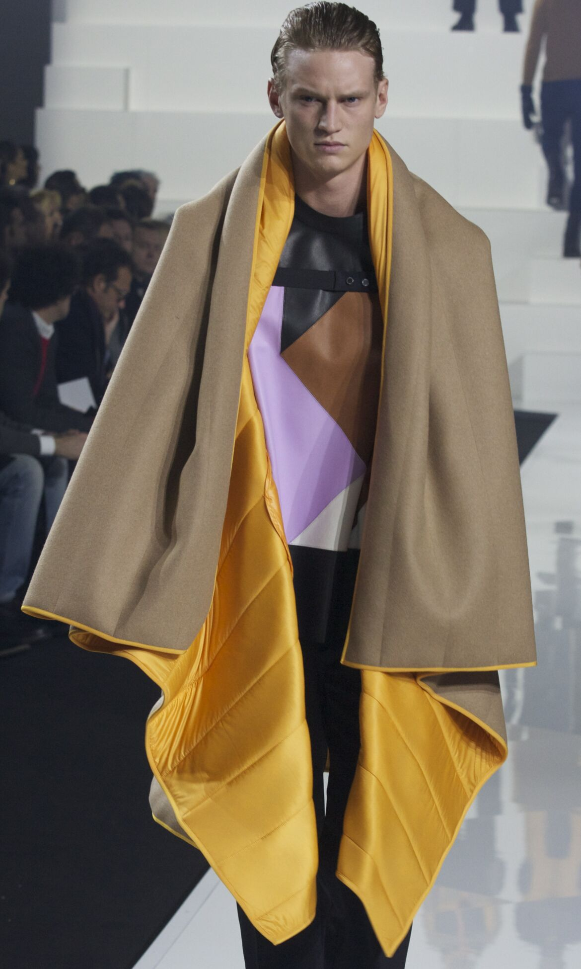 Dirk Bikkembergs Colors Trend 2013