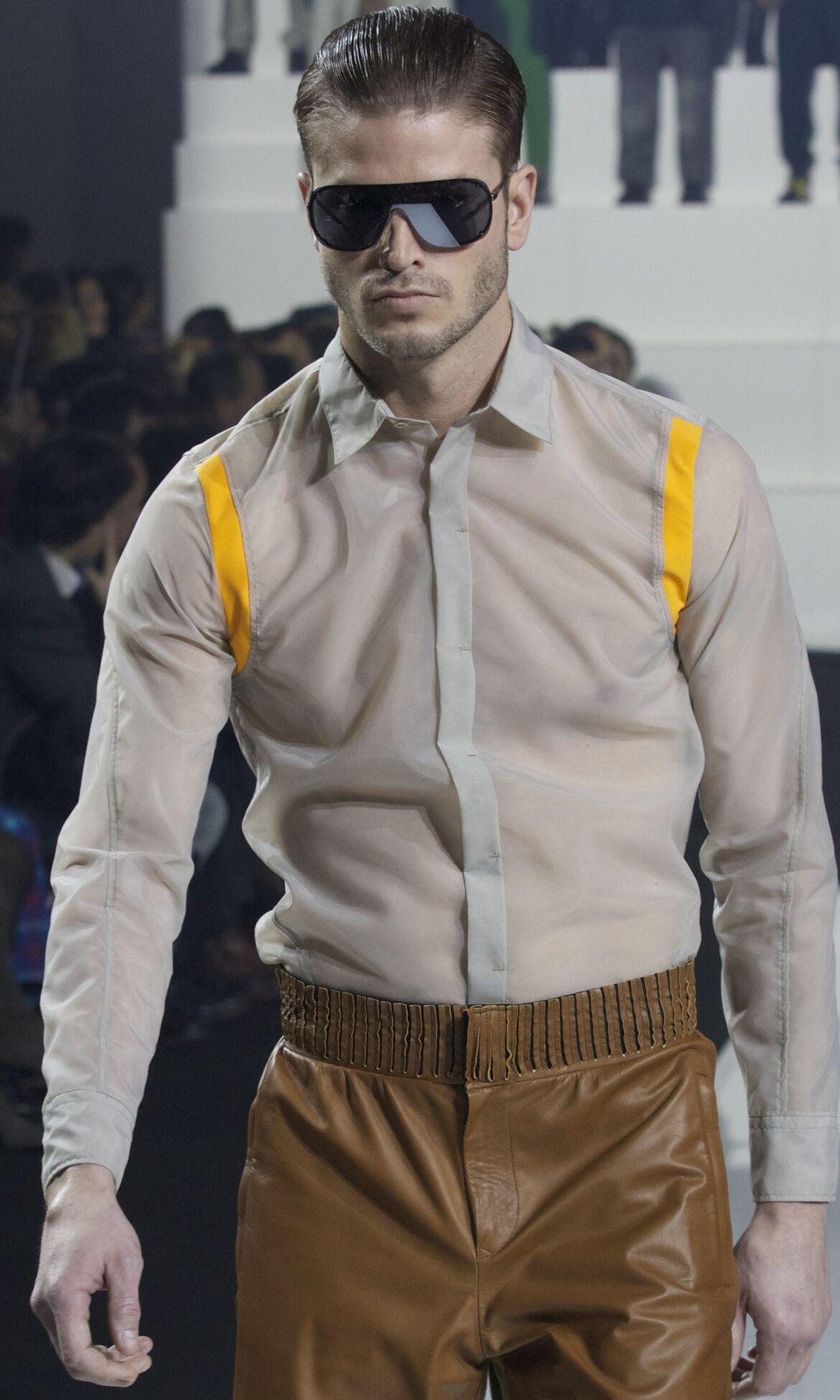 Dirk Bikkembergs Fashion Trends