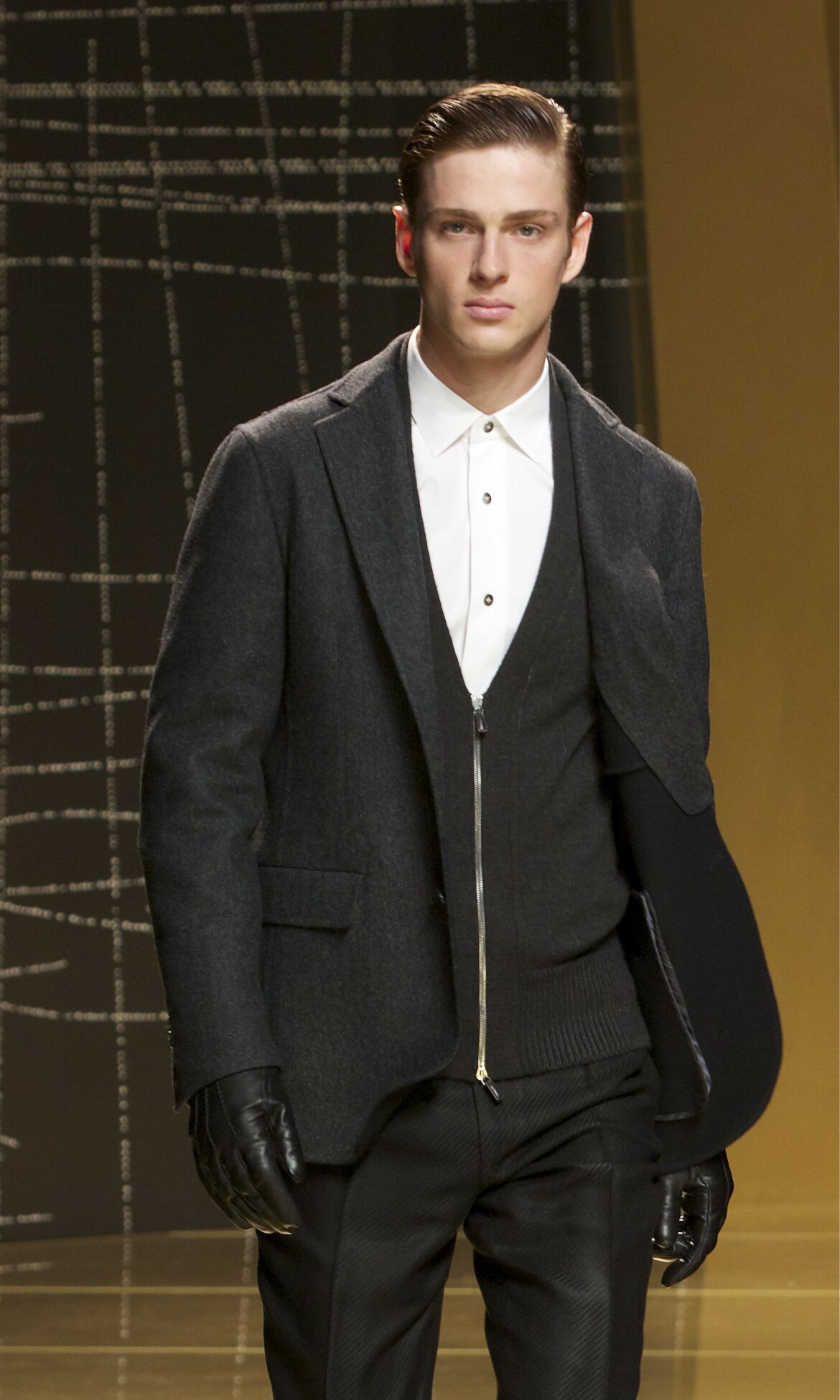 Ermenegildo Zegna Fall Winter 2014