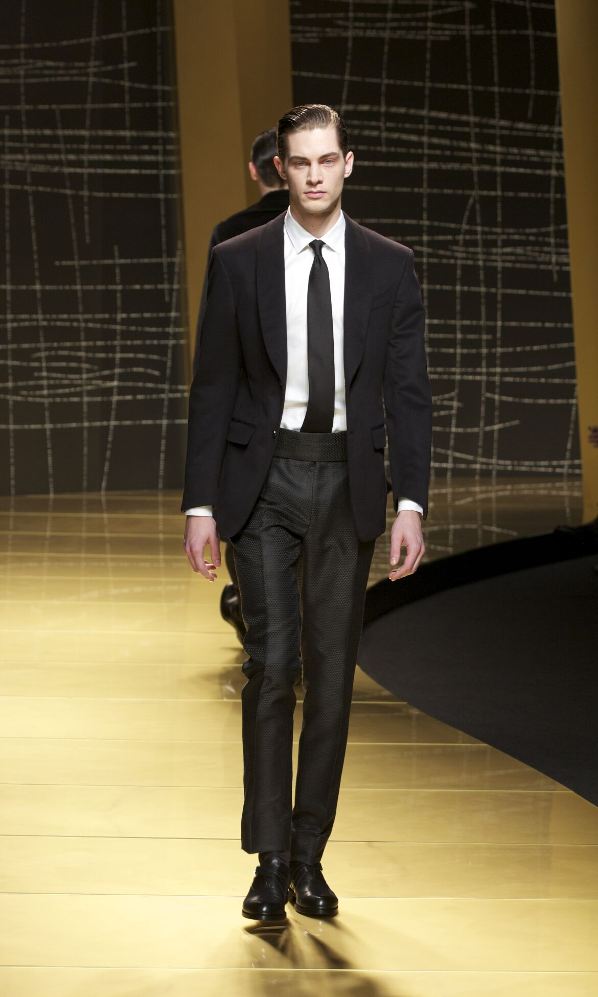 Ermenegildo Zegna Fashion Trends