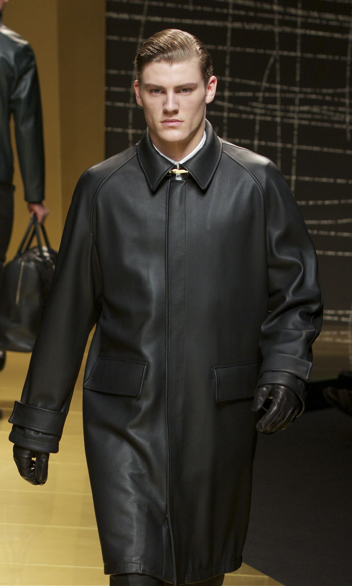 Ermenegildo Zegna Men's Collection 2013 2014
