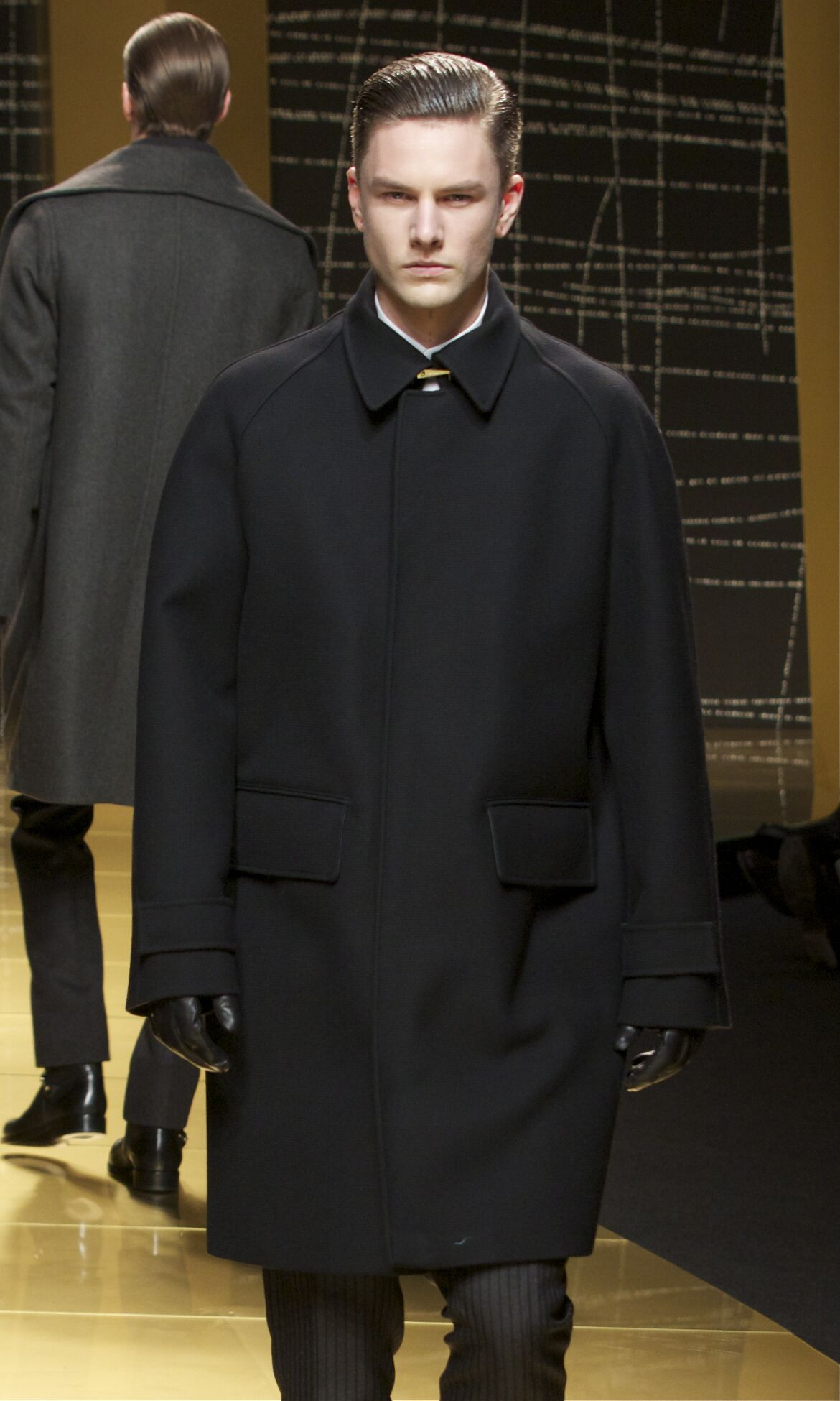 Ermenegildo Zegna Milano Fashion Week
