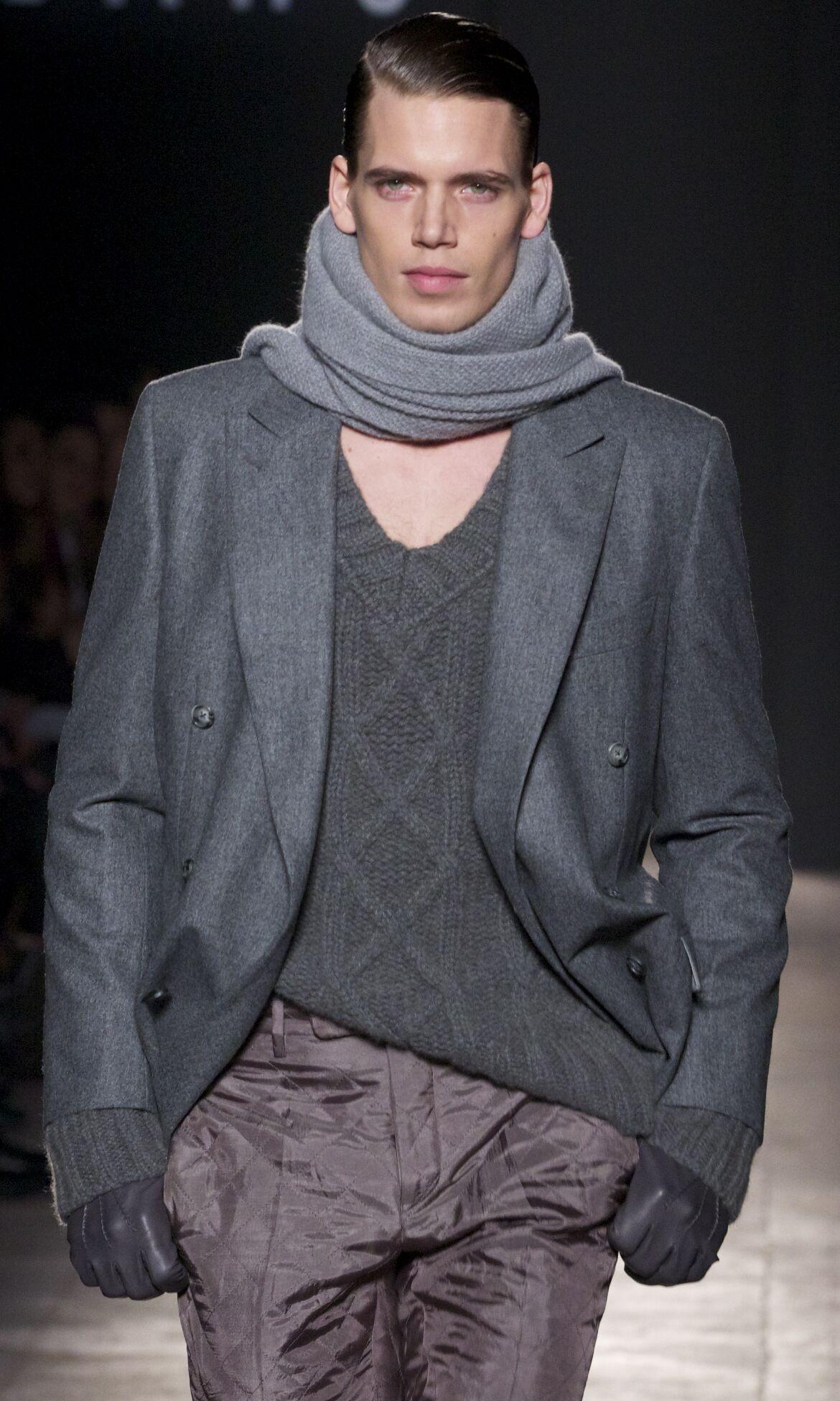 Fall 2013 Fashion Trends Daks