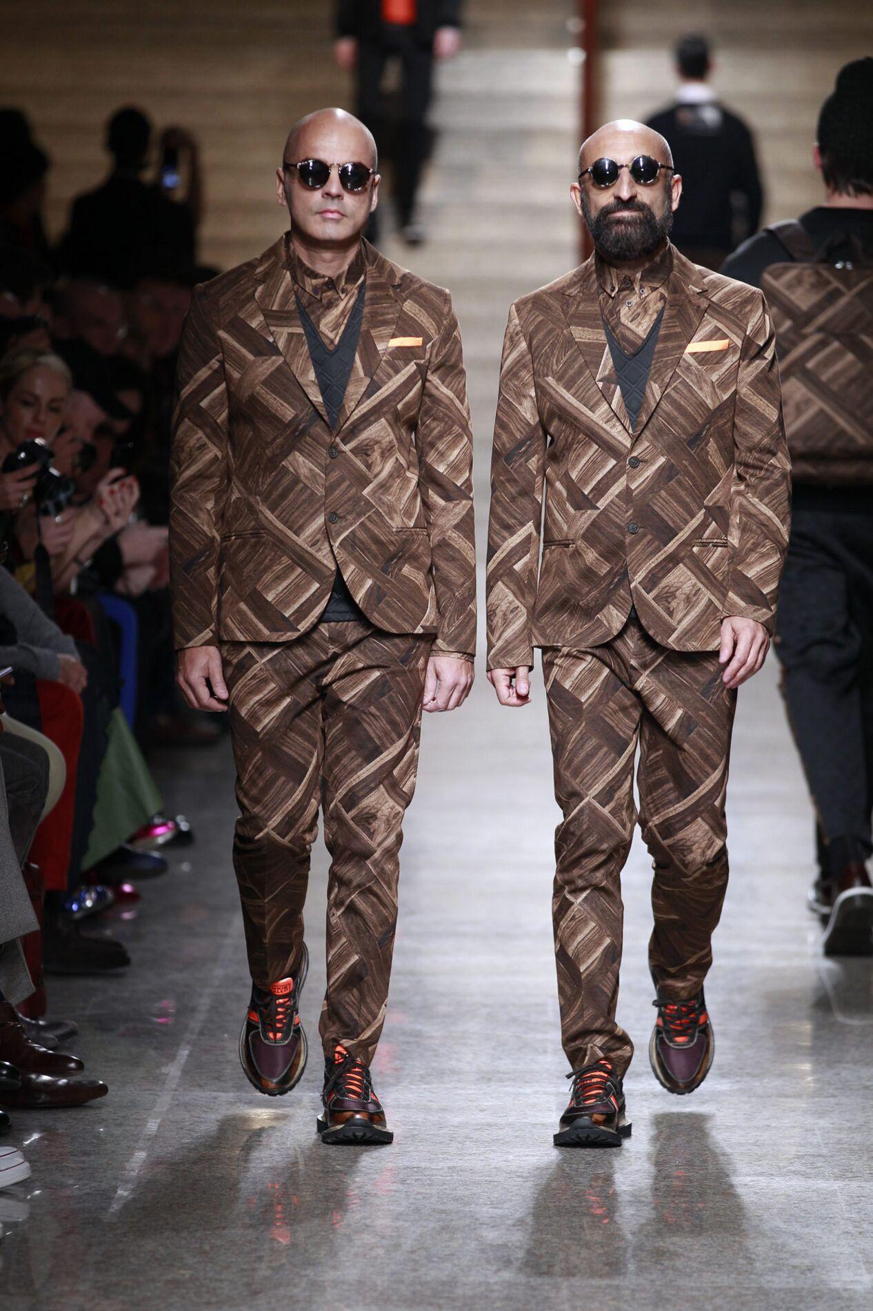 Fall 2013 Fashion Trends Frankie Morello