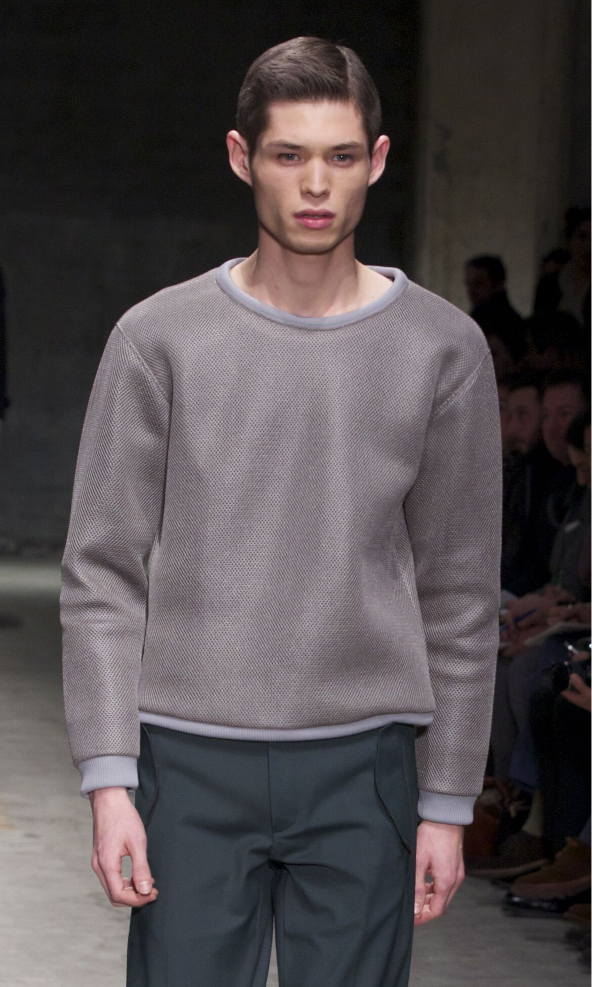 Fall 2013 Fashion Trends Joseph Abboud