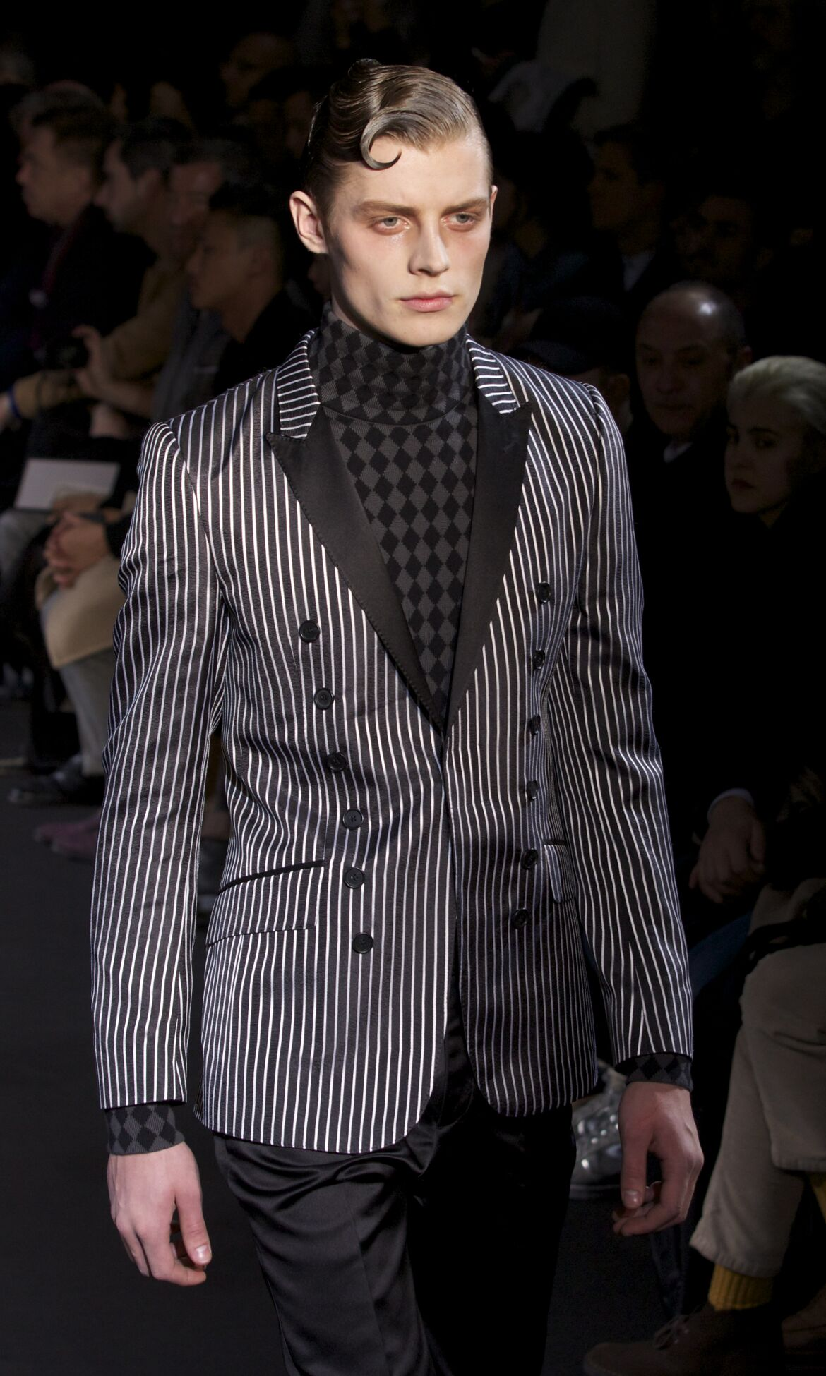 Fall 2013 Fashion Trends Les Hommes