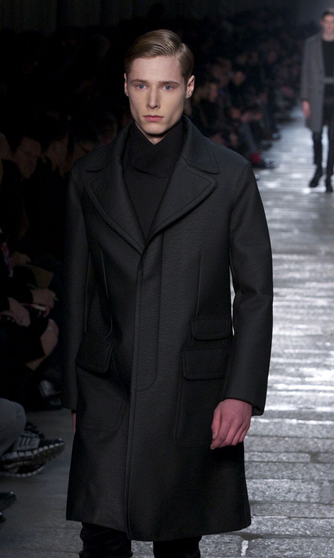 Fall 2013 Fashion Trends Neil Barrett