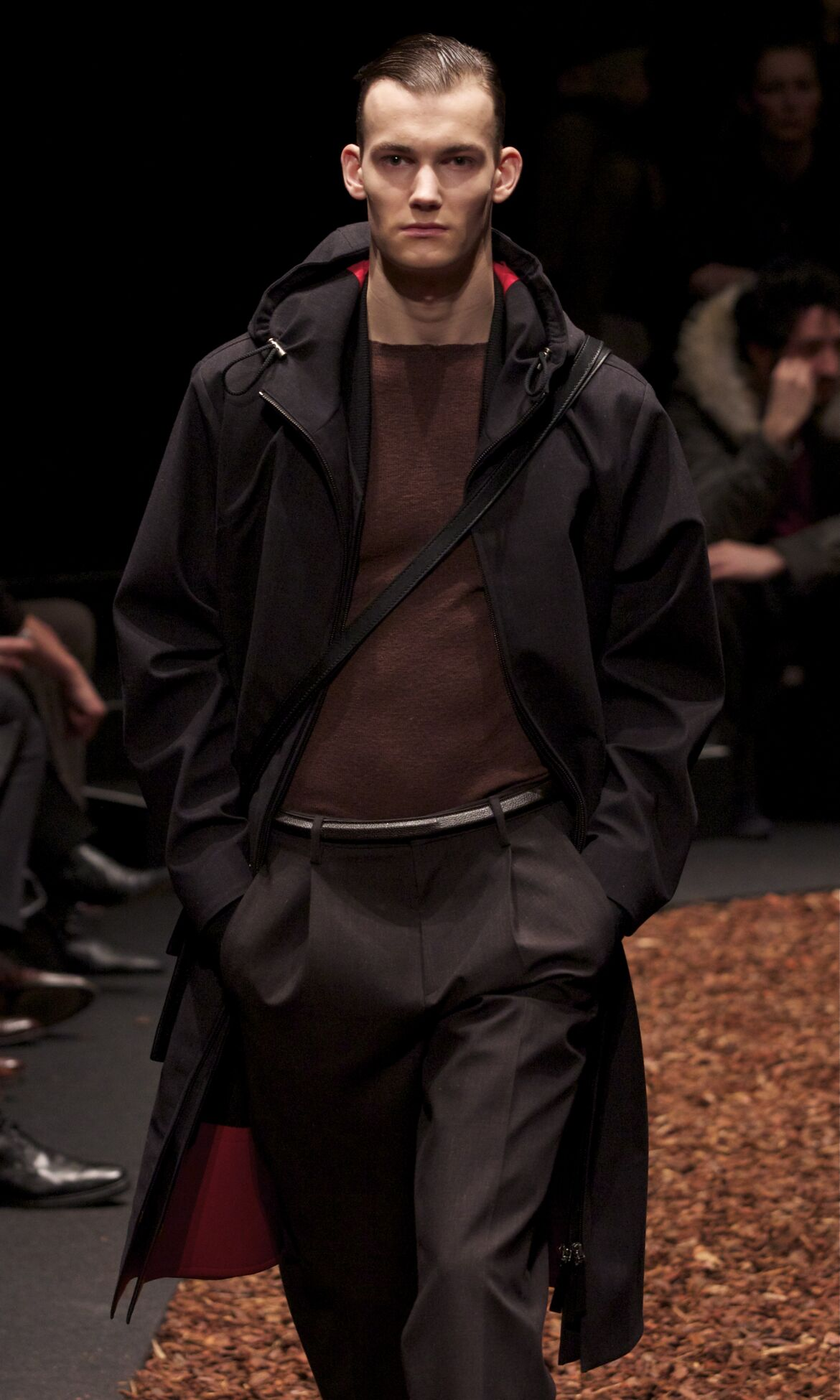 Fall 2013 Fashion Trends Z Zegna