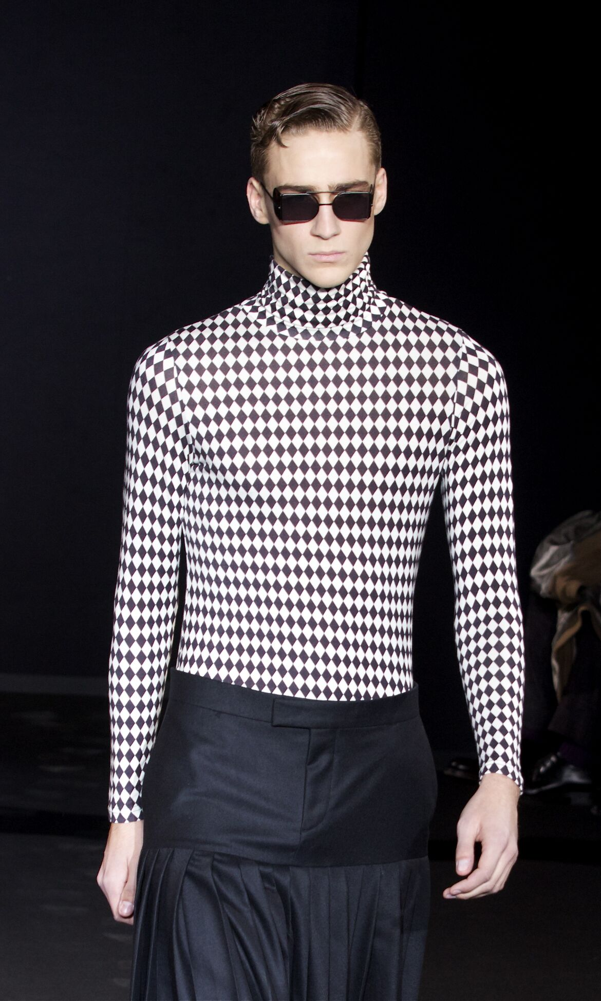Fall 2014 Men Fashion Show Les Hommes