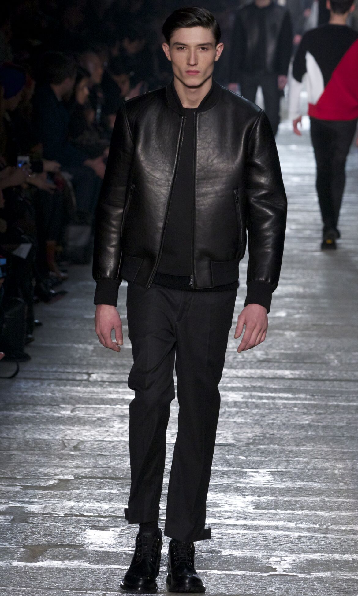 Fall 2014 Men Fashion Show Neil Barrett