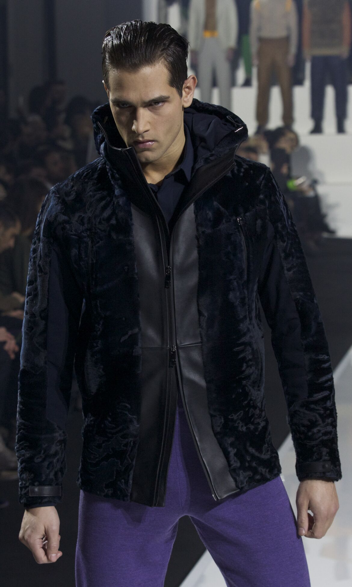 Fall Dirk Bikkembergs Fashion Man