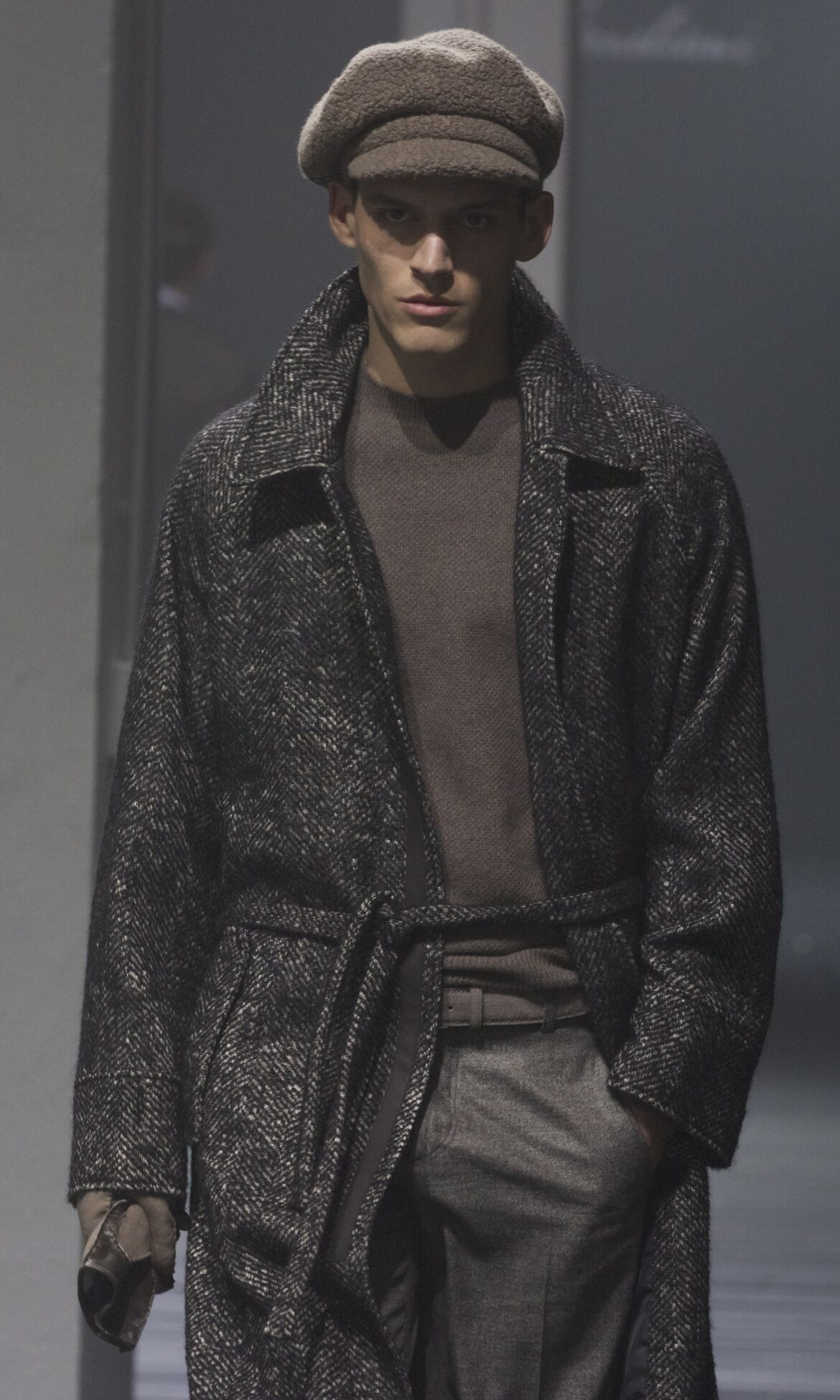 Fall Fashion 2013 2014 Corneliani