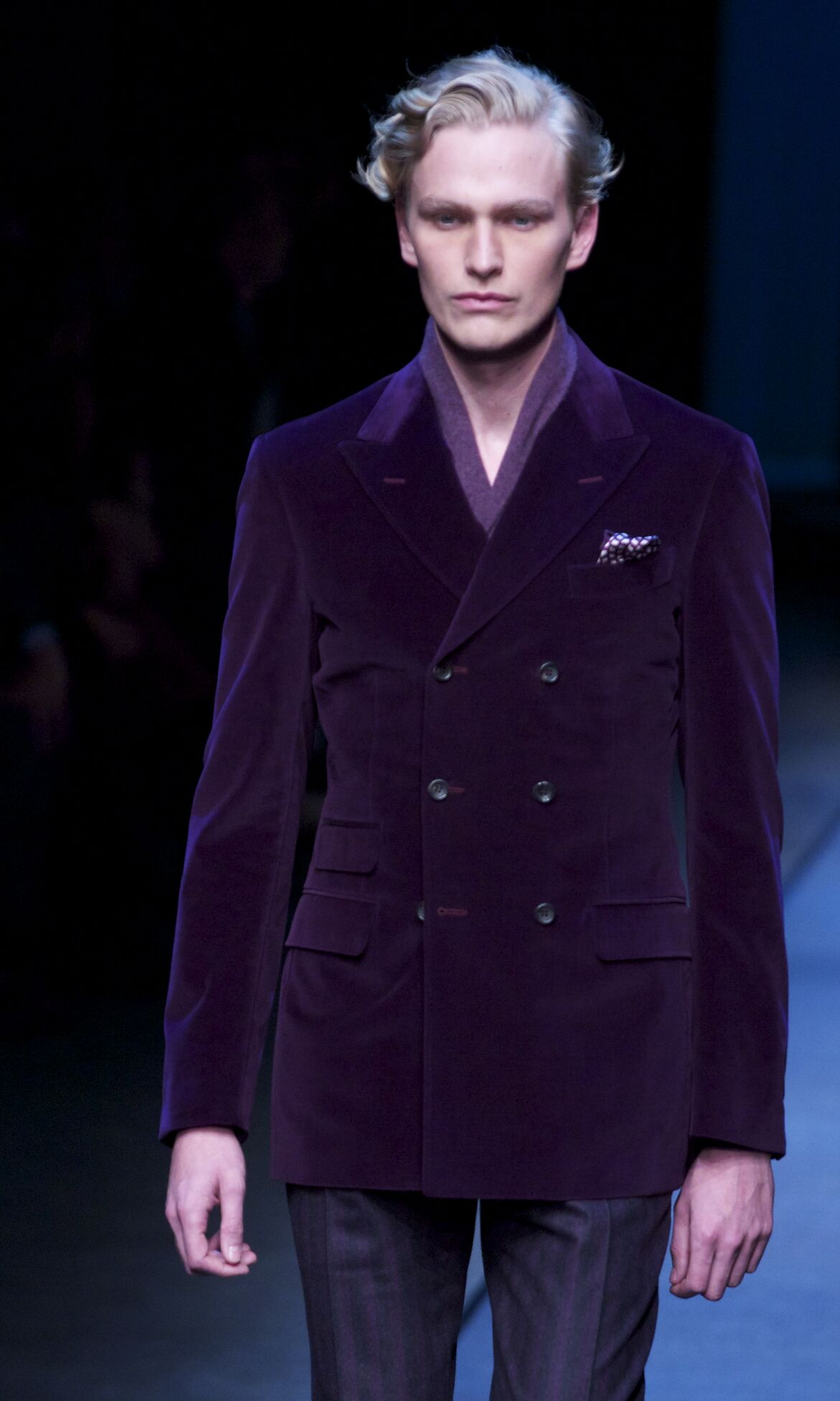 Fall Fashion 2013 Canali