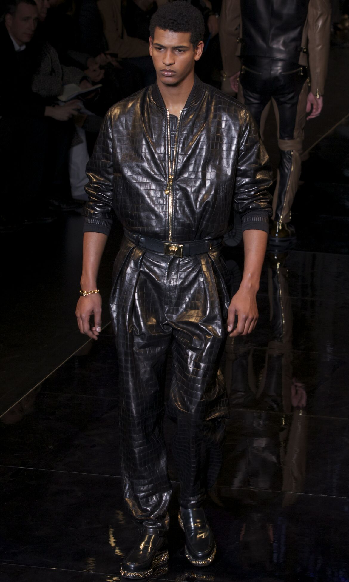 Fall Fashion 2013 Versace