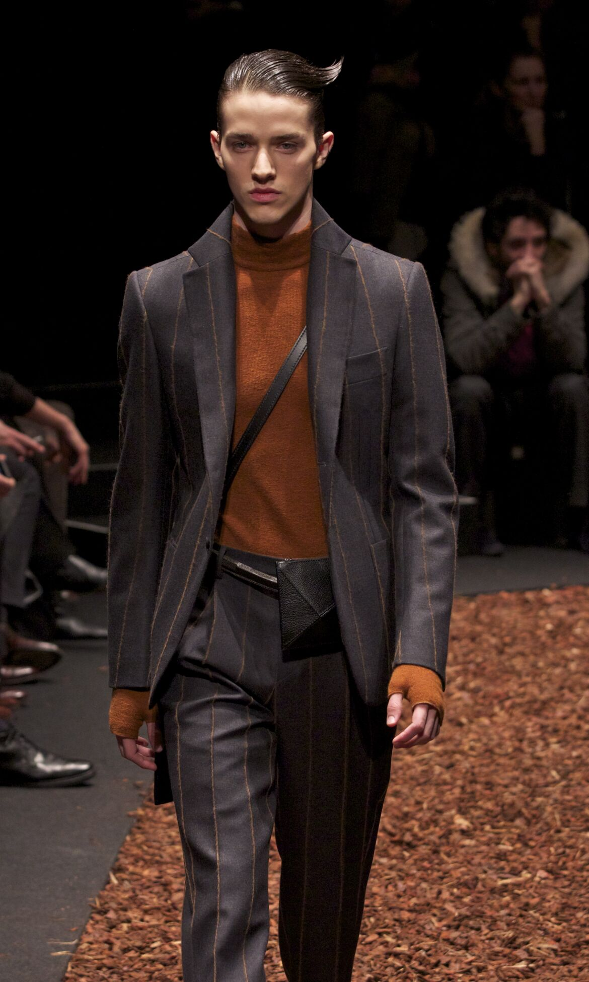 Fall Fashion 2013 Z Zegna