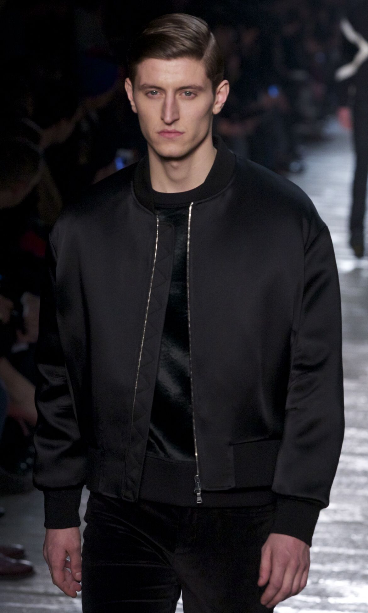 Fall Neil Barrett Fashion Man