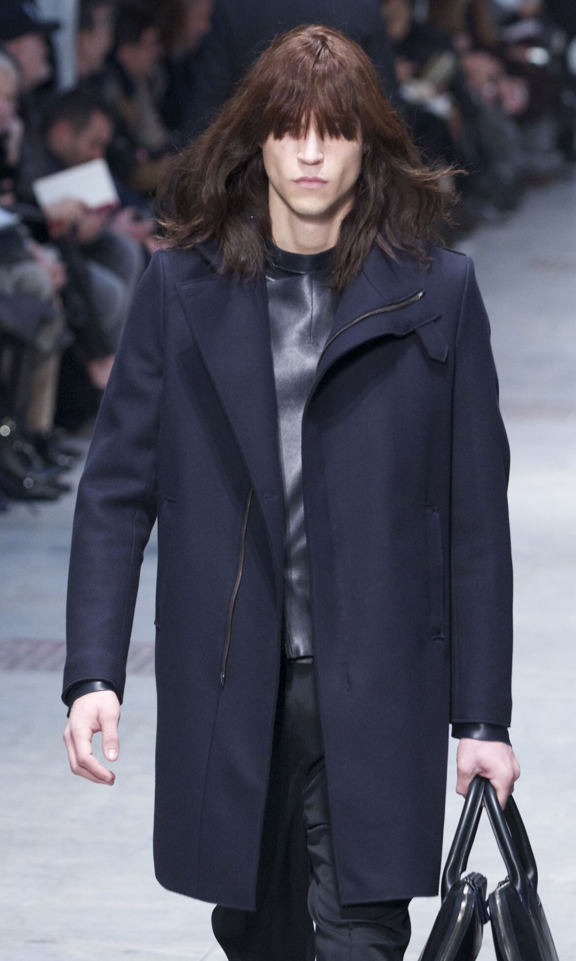 Fall Winter 2013 14 Fashion Men's Collection Costume National