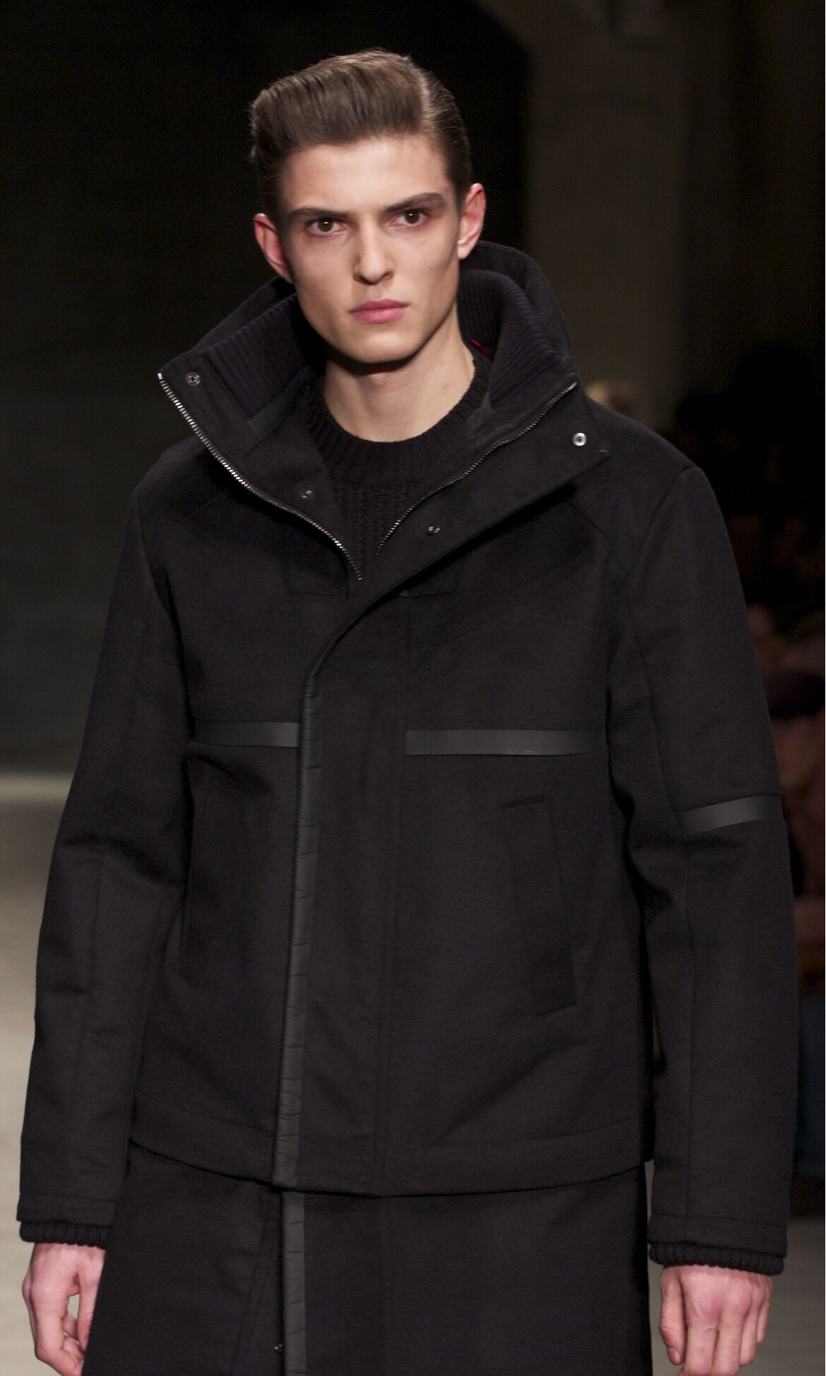 Fall Winter 2013 14 Fashion Men's Collection Joseph Abboud