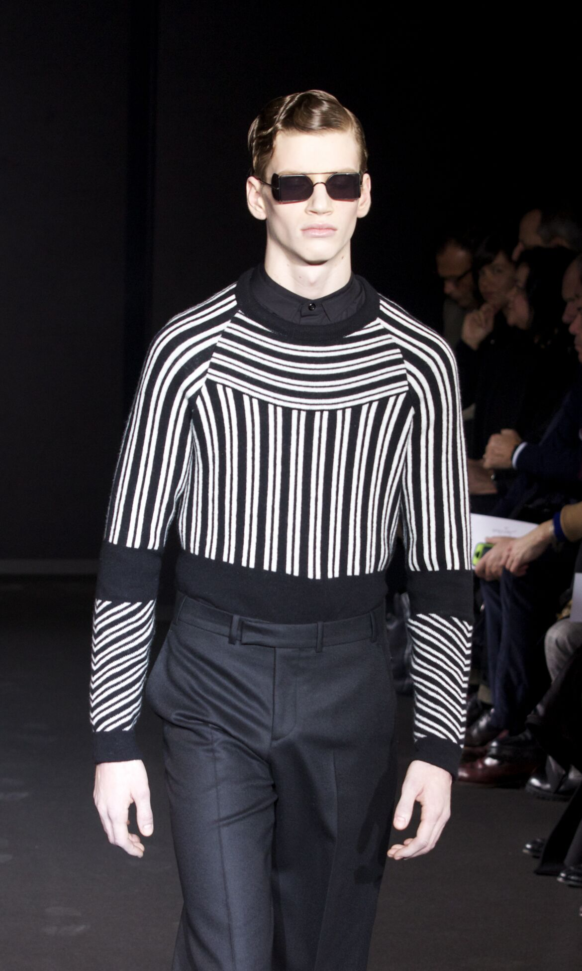 Fall Winter 2013 14 Fashion Men's Collection Les Hommes