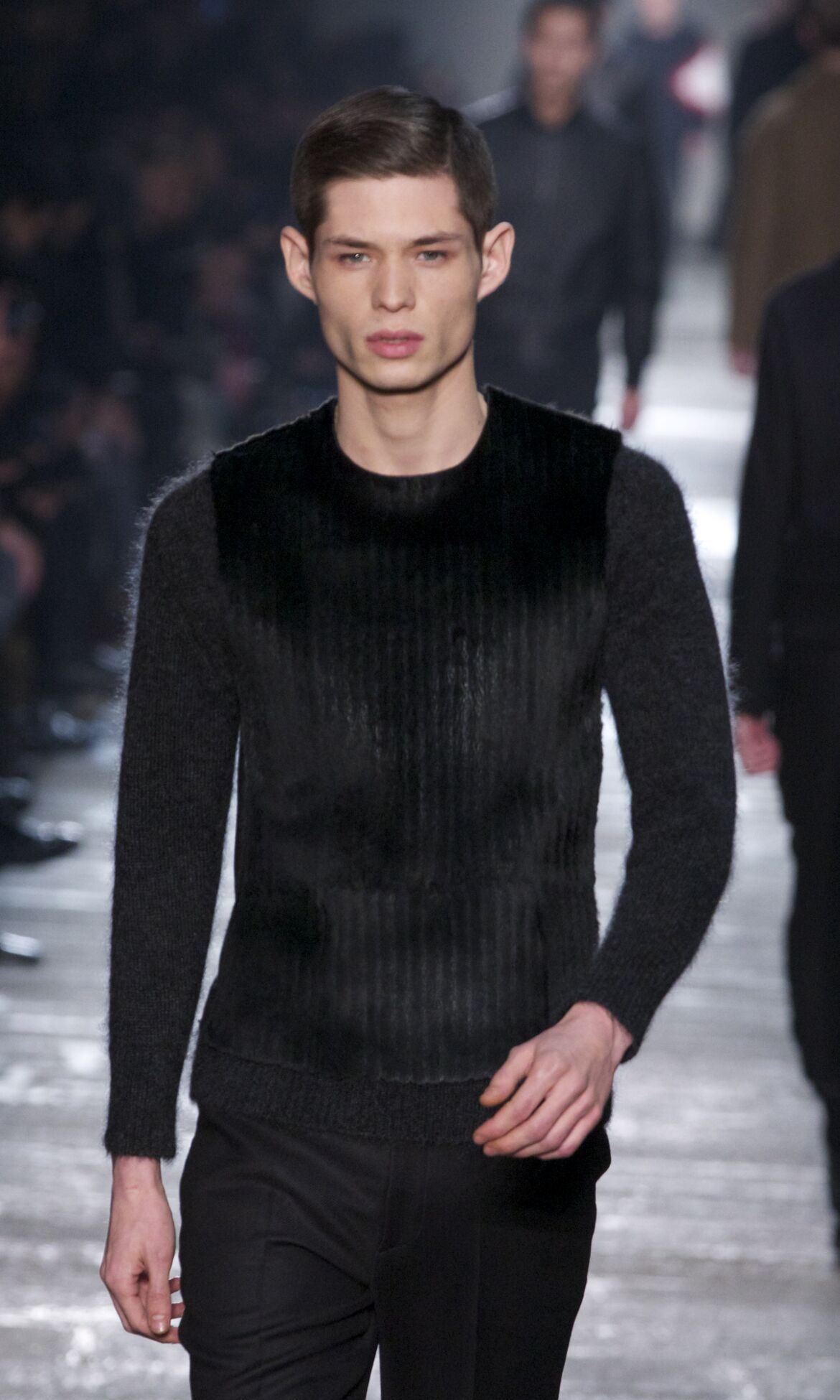 Fall Winter 2013 14 Fashion Men's Collection Neil Barrett