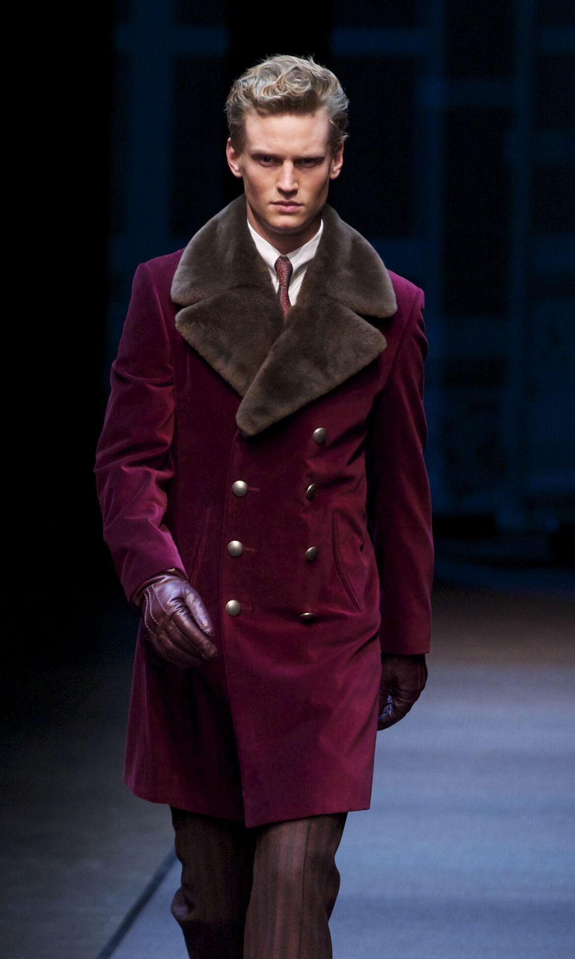 Winter Mens Clothing