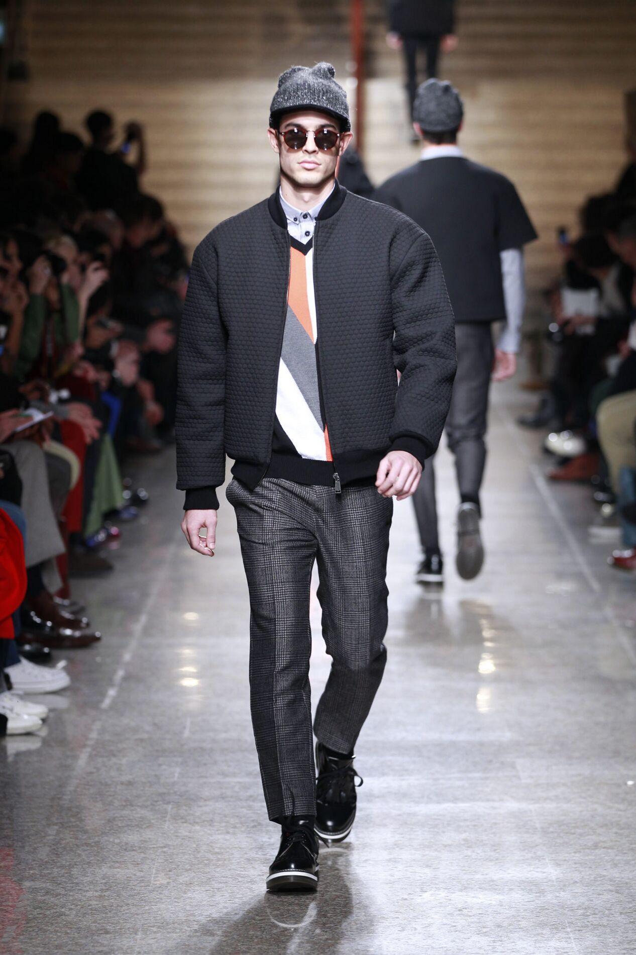 Frankie Morello Men's Collection 2013 2014