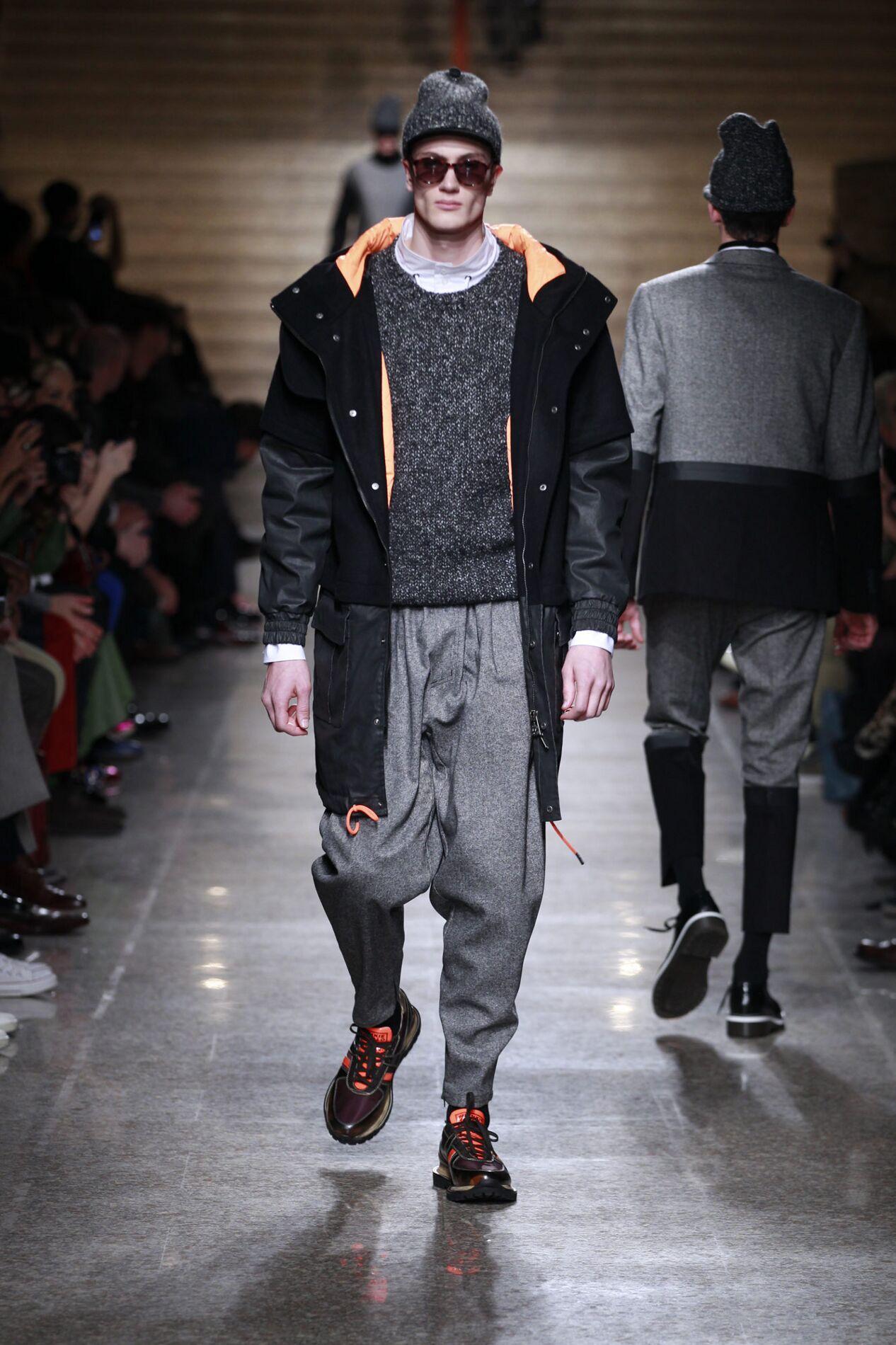 Frankie Morello Menswear