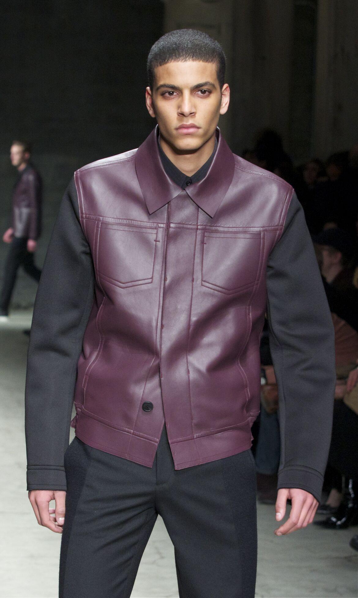 Joseph Abboud Pitti Menswear