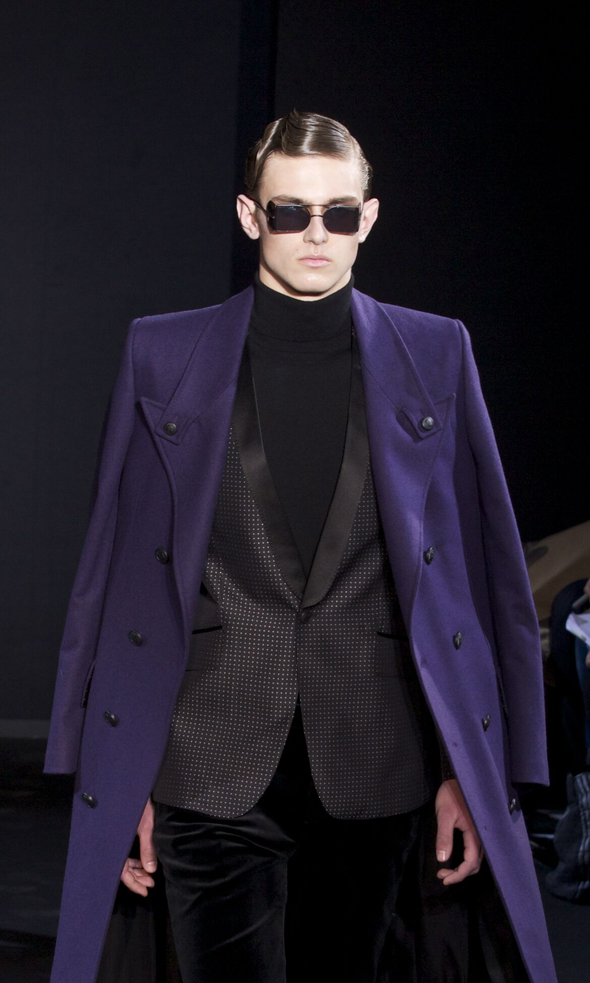 Les Hommes Fall Winter 2013 14 Mens Collection Milan Fashion Week