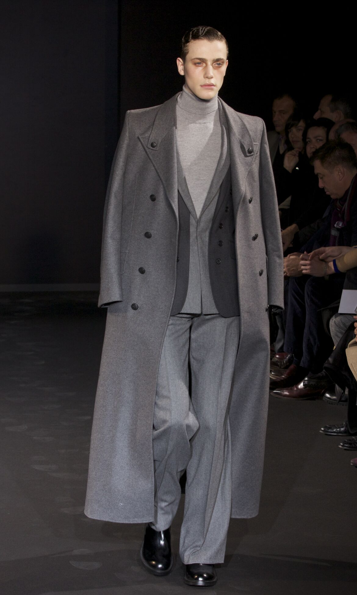 Les Hommes Fall Winter 2014
