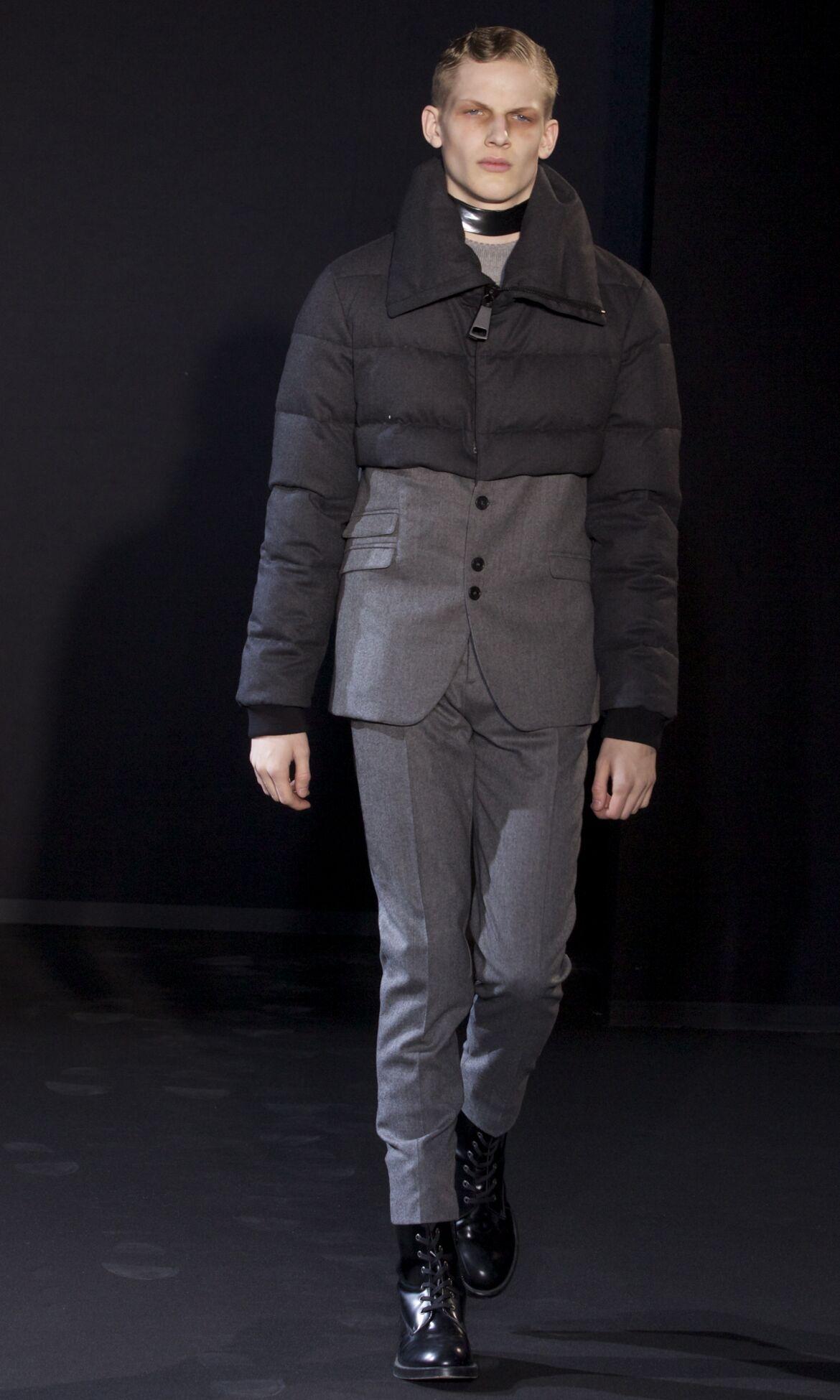 Les Hommes Fashion Trends