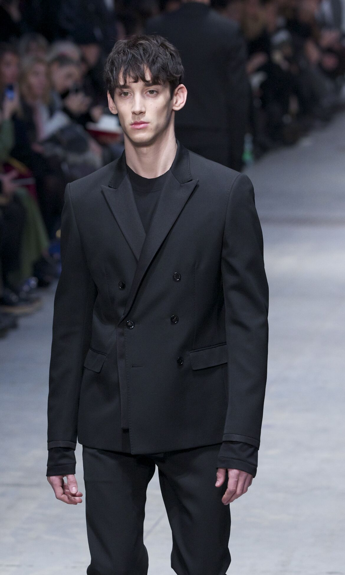 Mens Collection Fashion Show 2013 2014