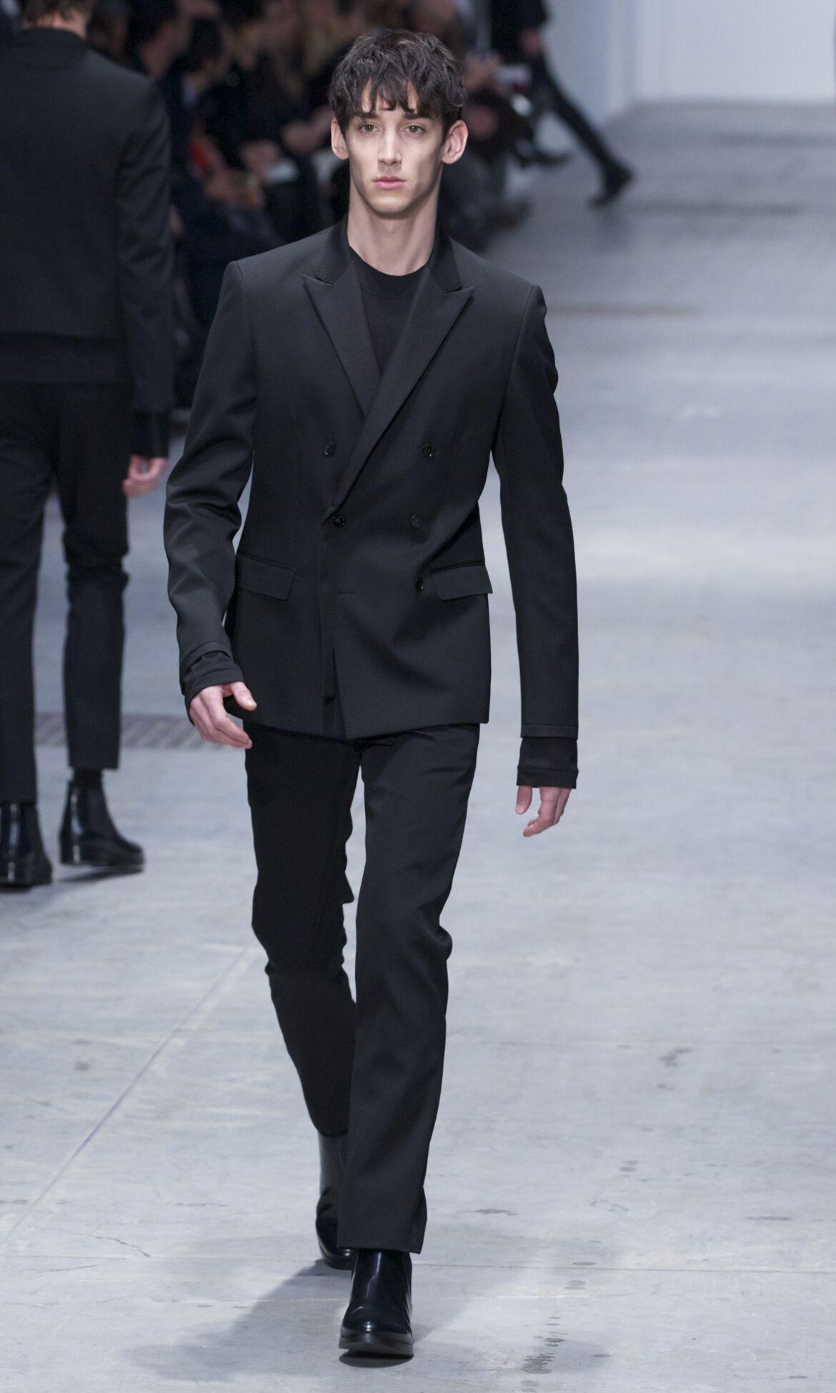 Menswear Fashion Show 2013 2014